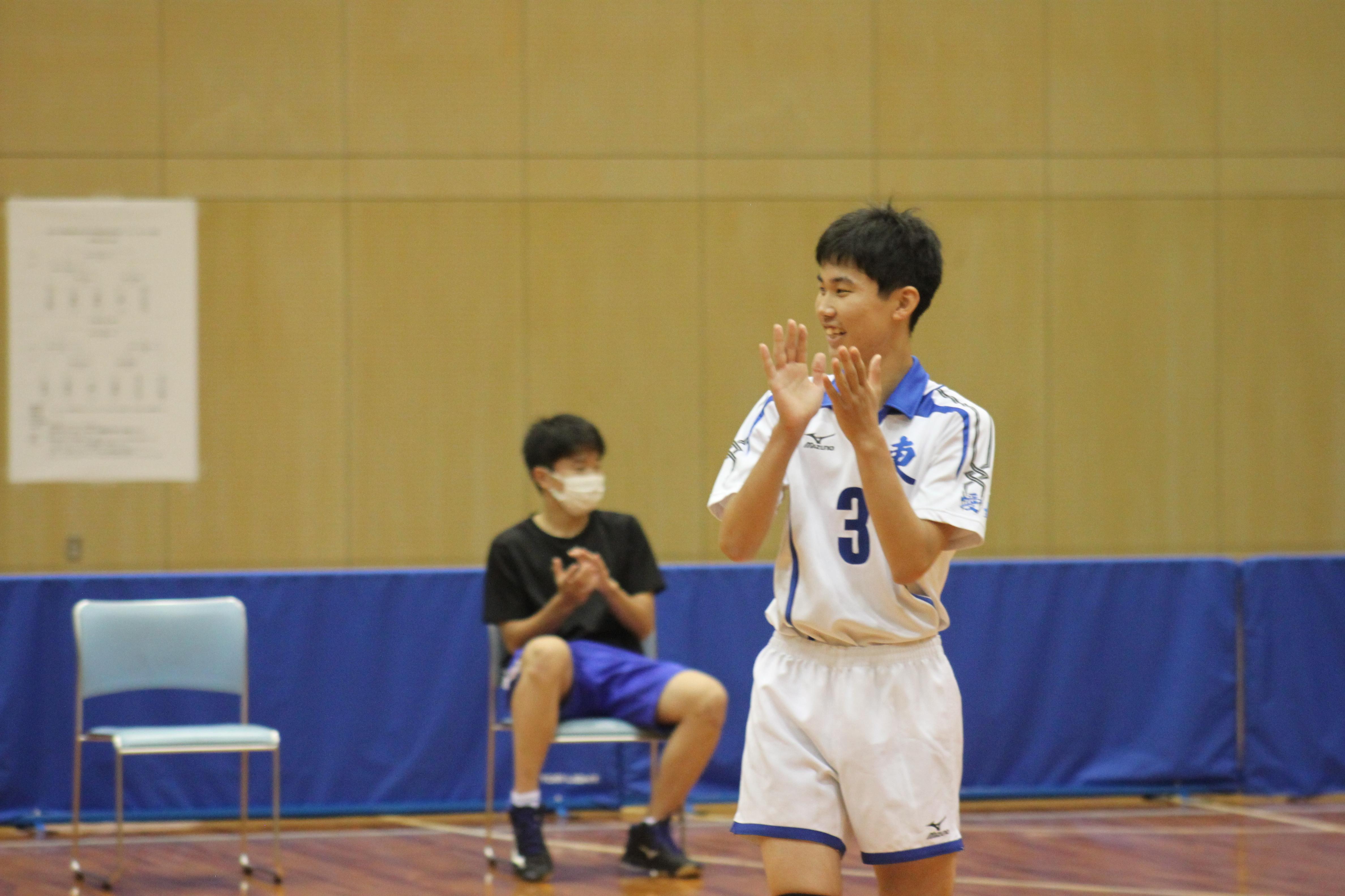 バレーボール (5)