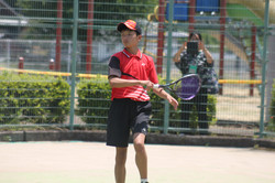 ソフトテニス (745)