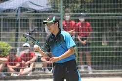 ソフトテニス (764)