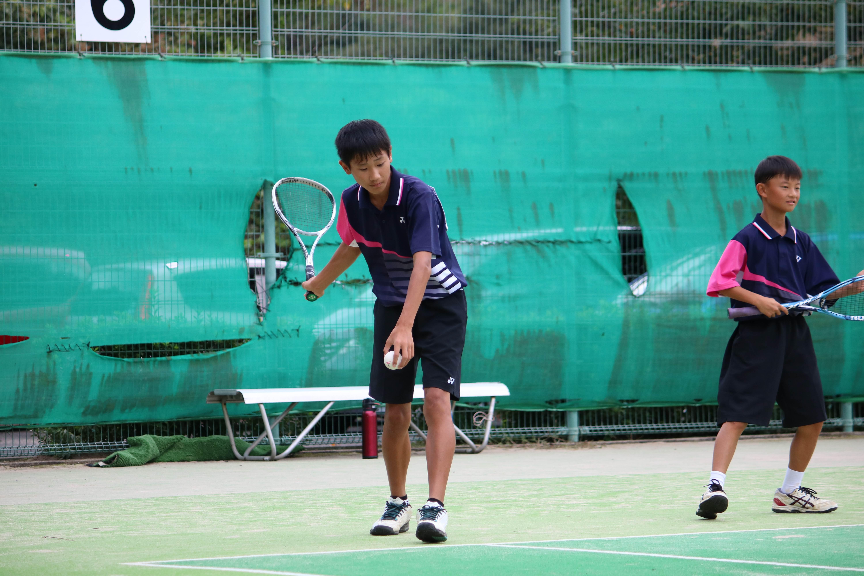ソフトテニス (250)