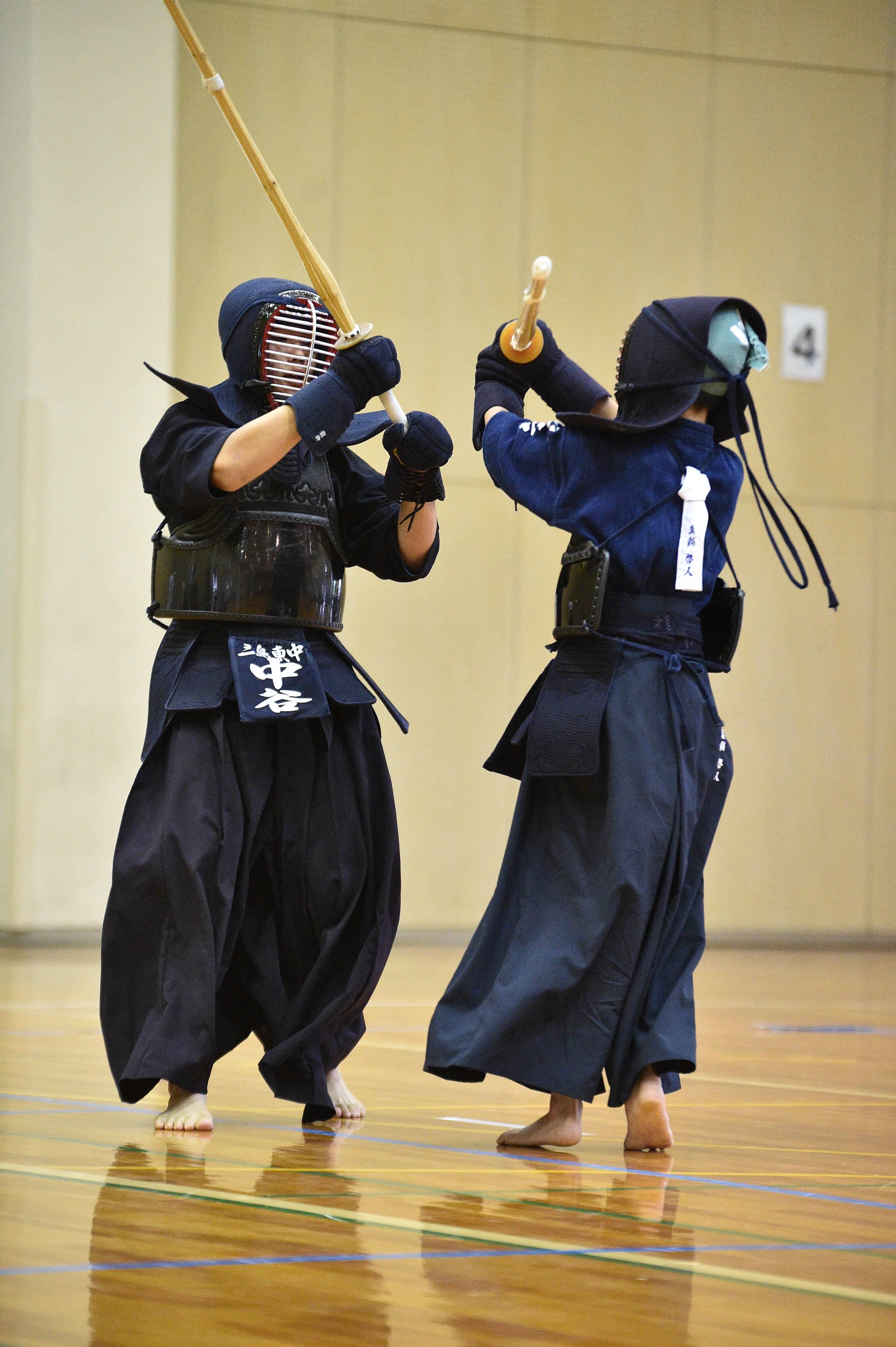 剣道 (7)