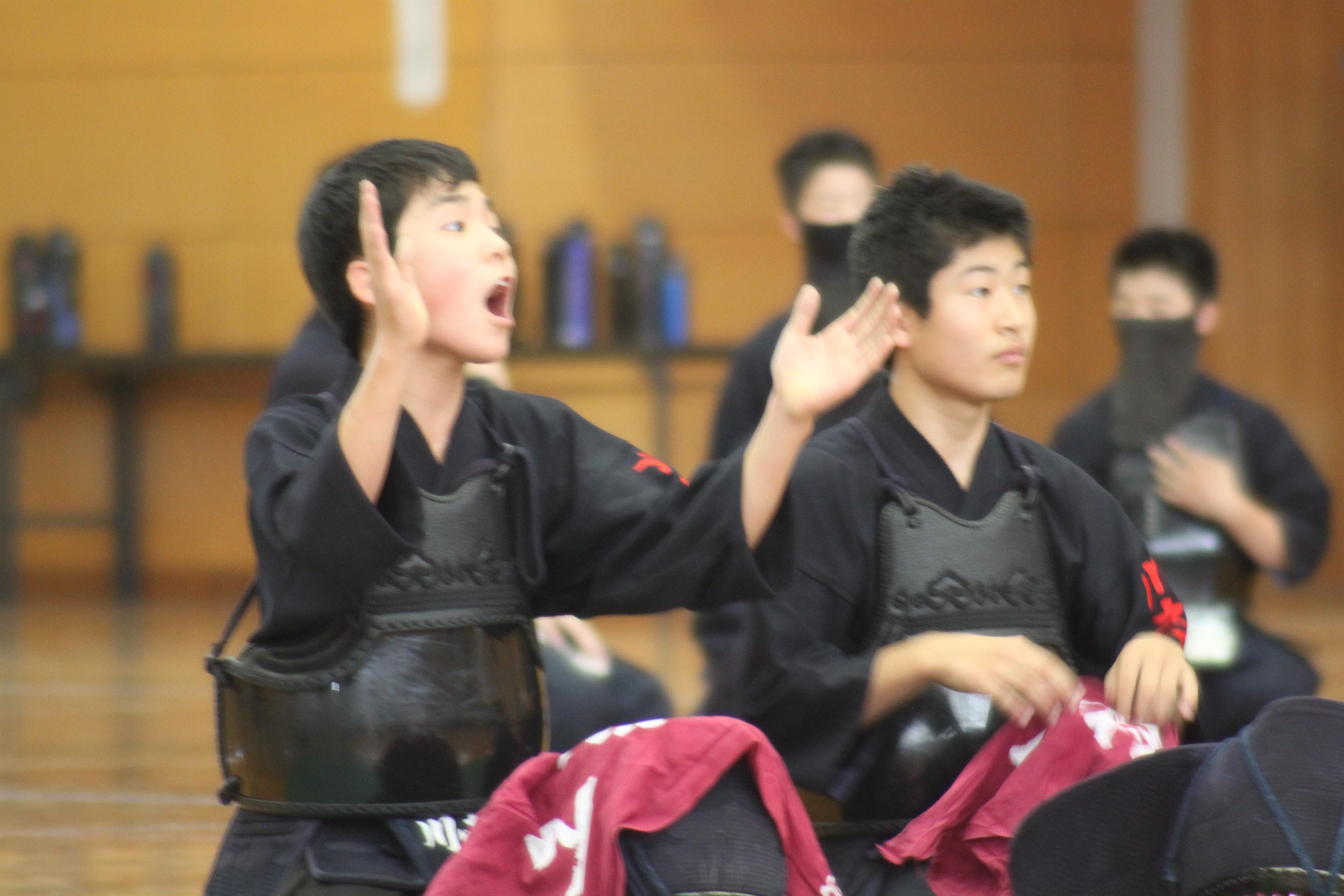 剣道 (105)