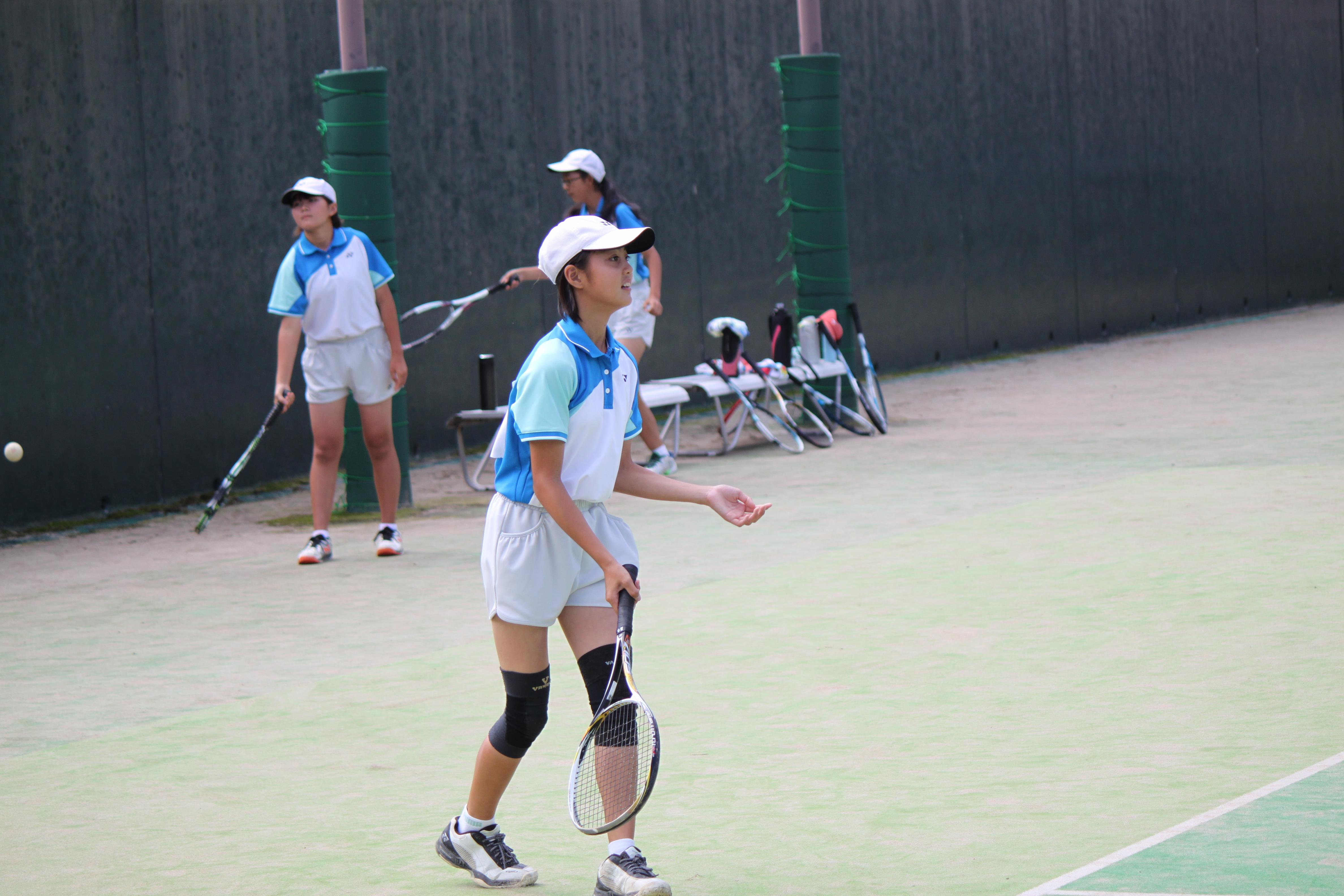 ソフトテニス(572)