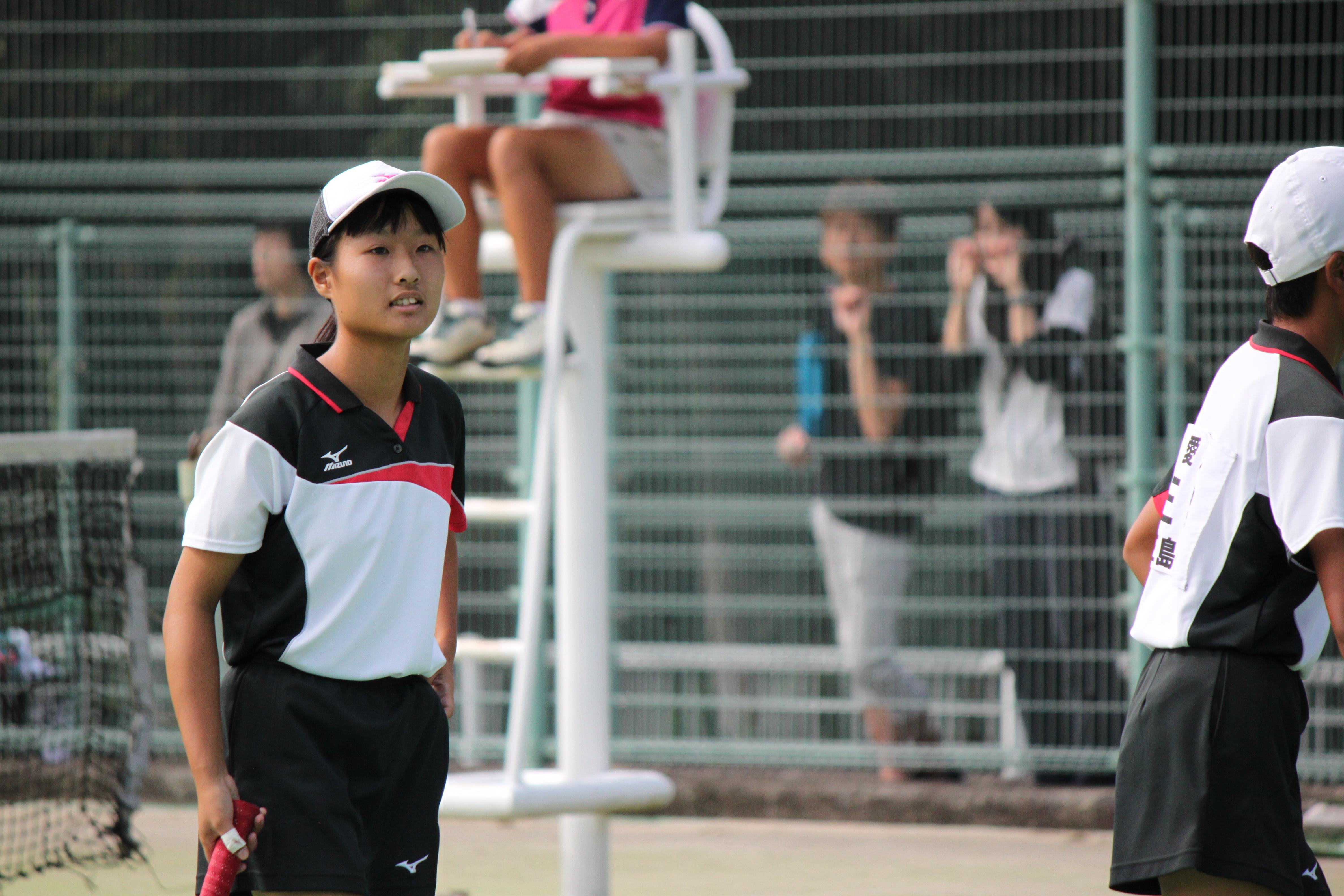 ソフトテニス(494)