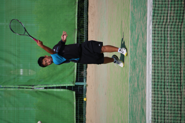 ソフトテニス(282)