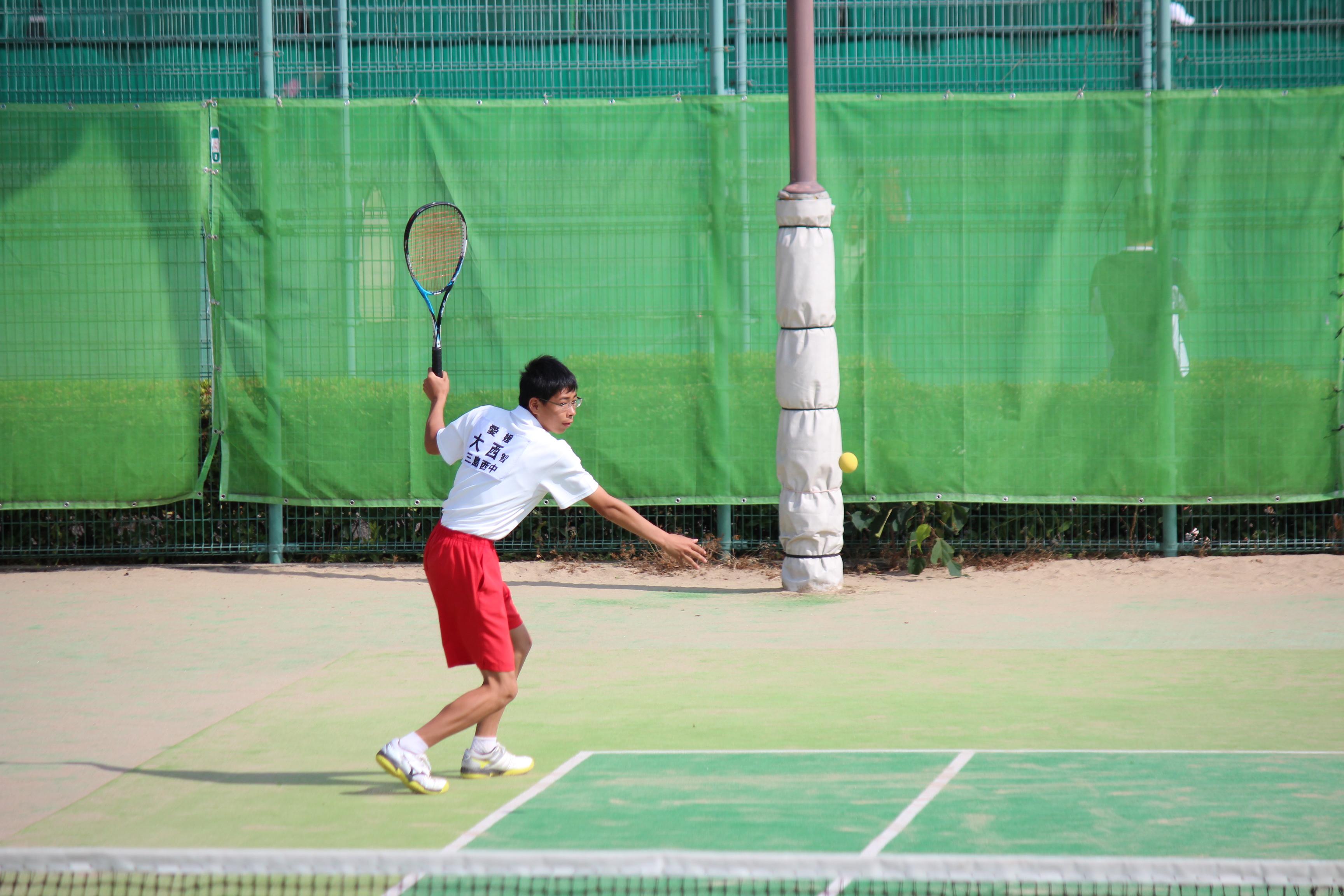 ソフトテニス (46)