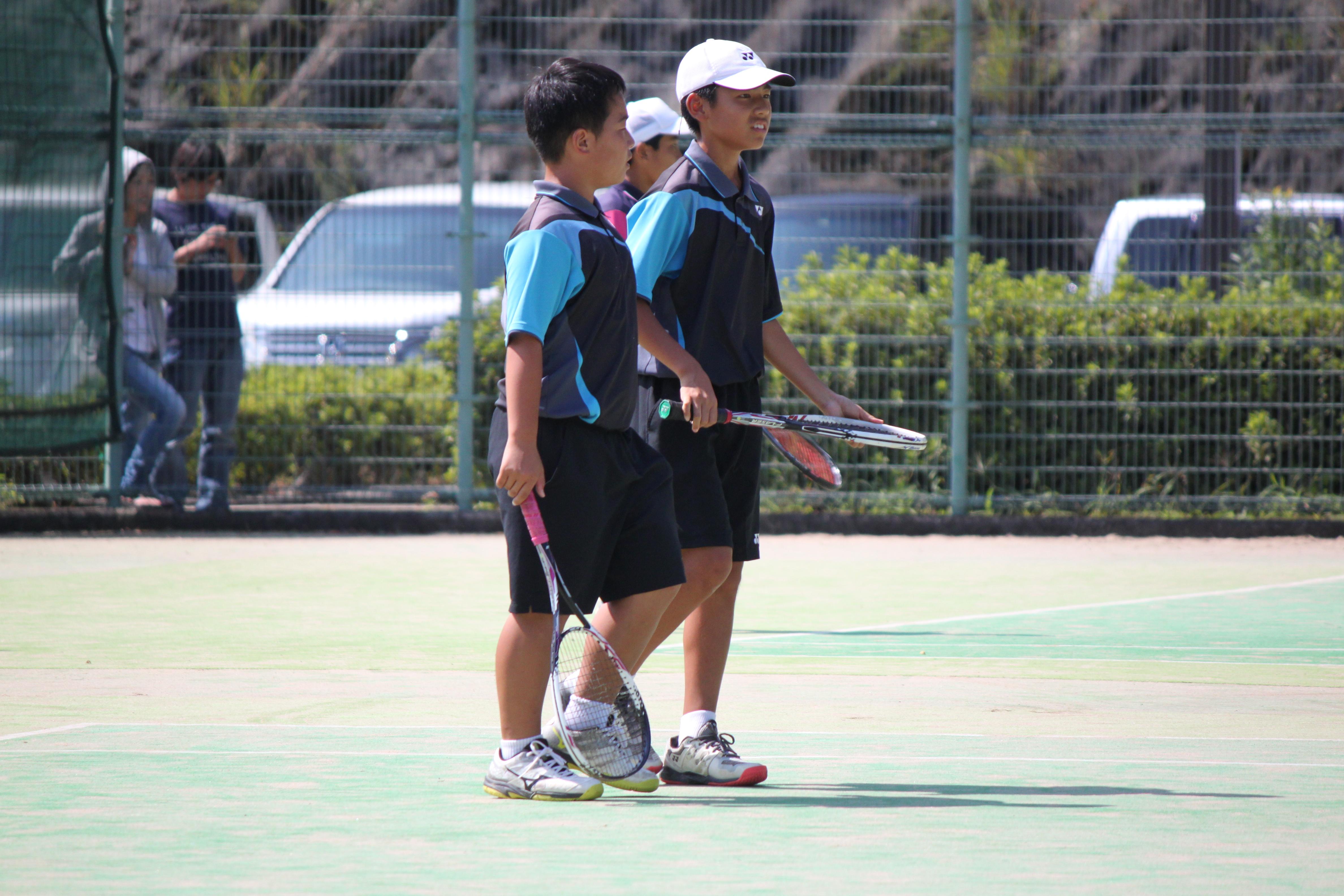 ソフトテニス(88)