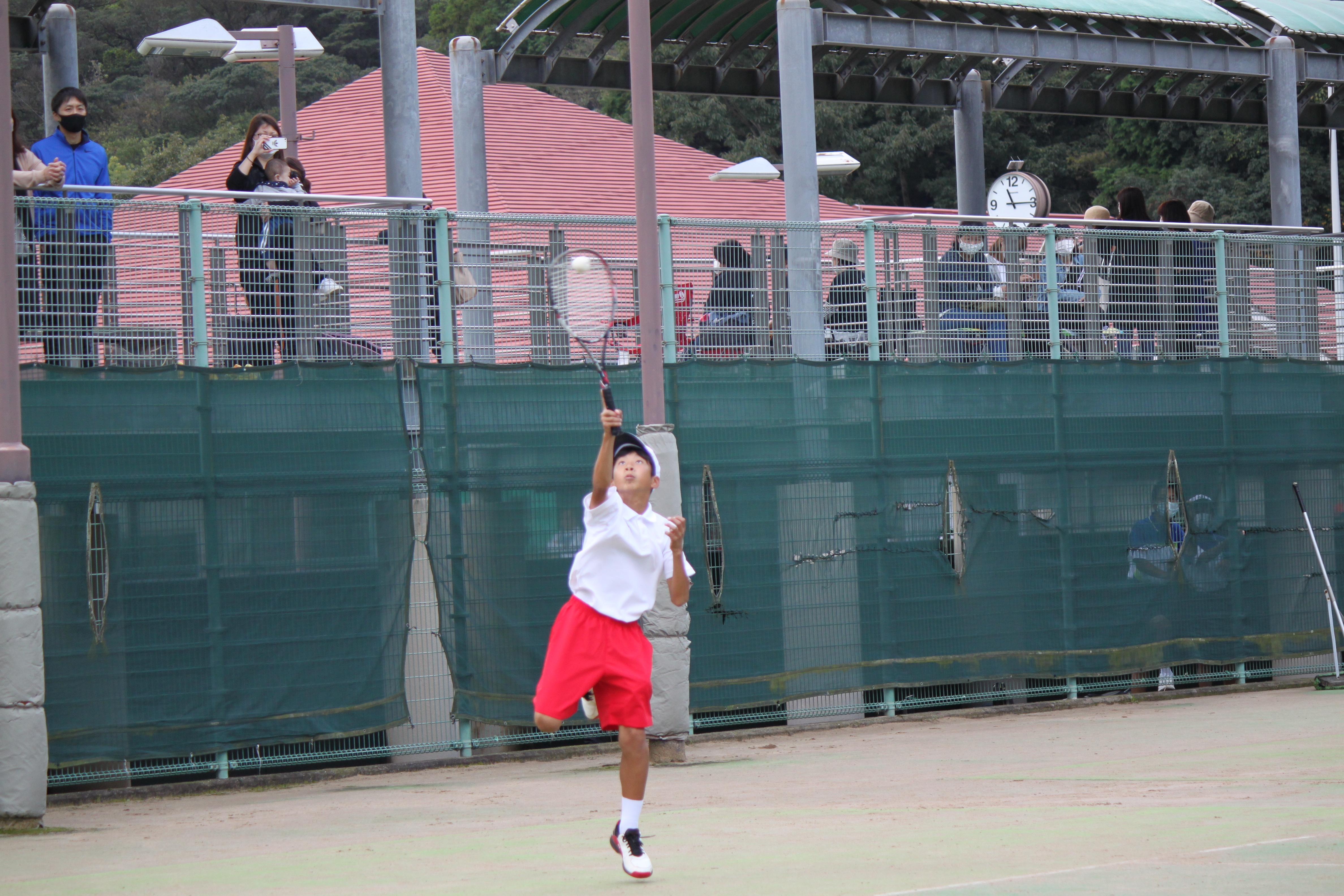 ソフトテニス (543)