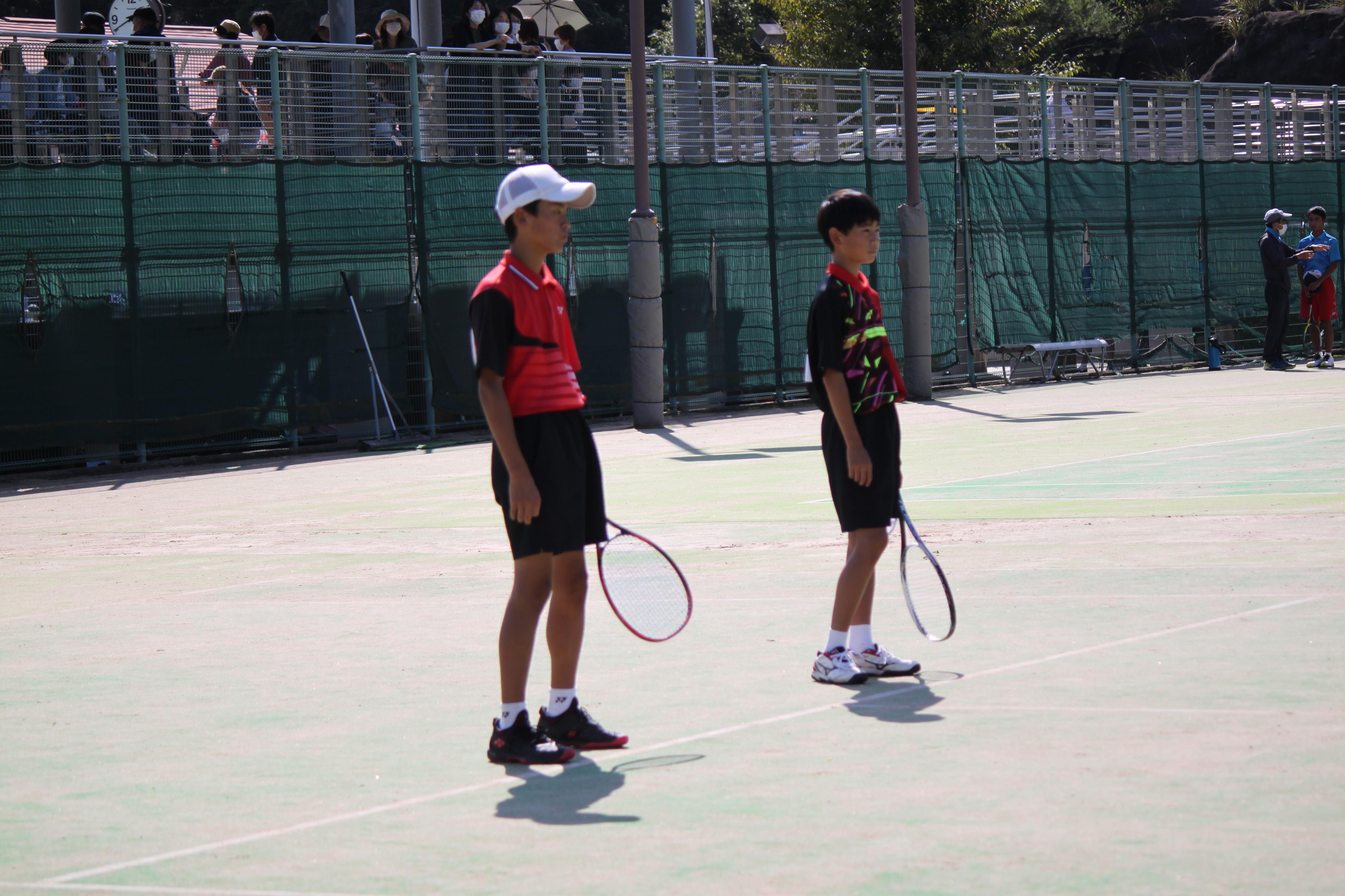 ソフトテニス (628)