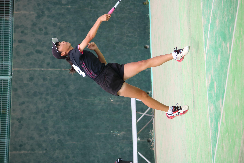 ソフトテニス(347)