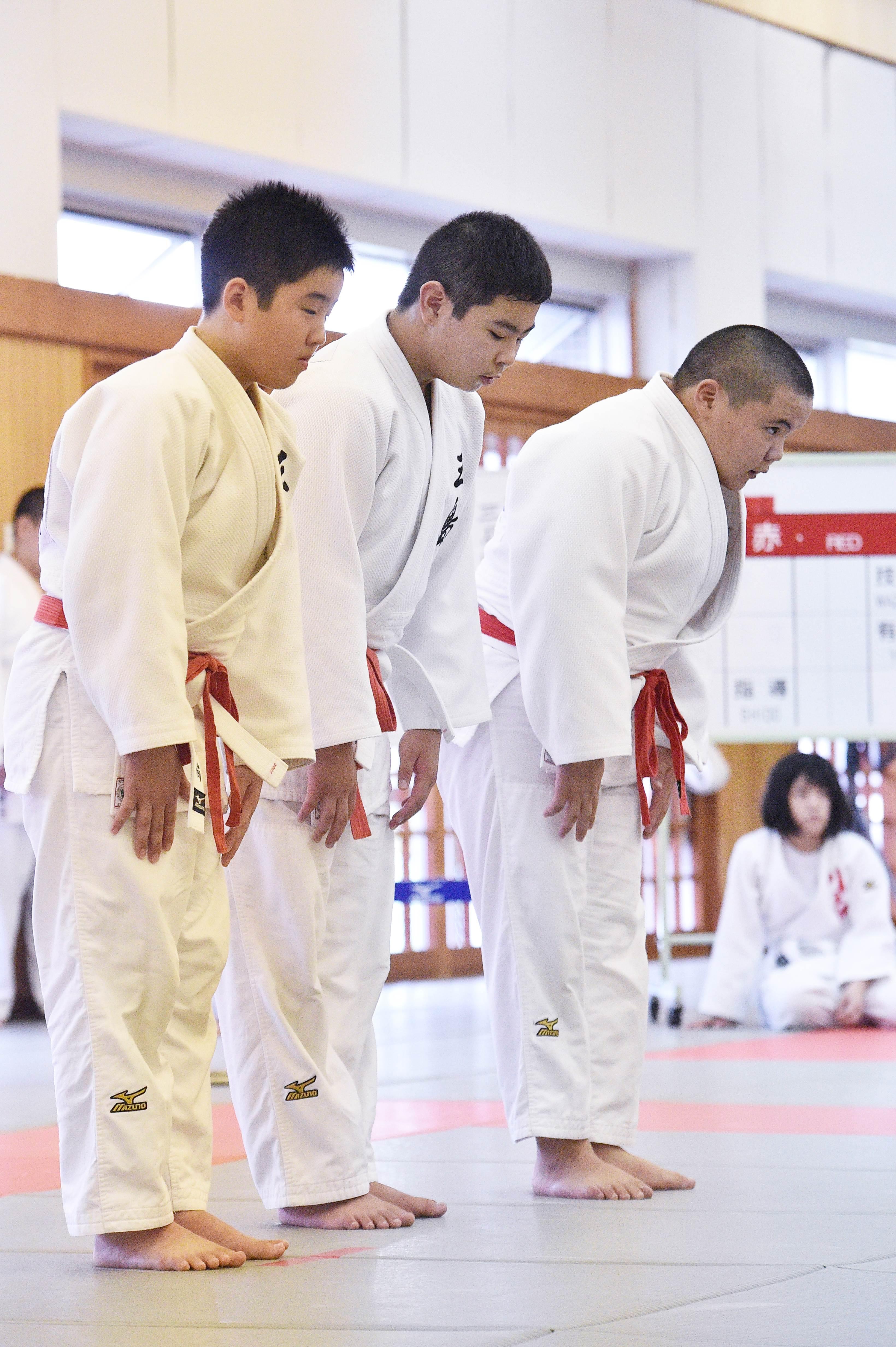 Judo (100)