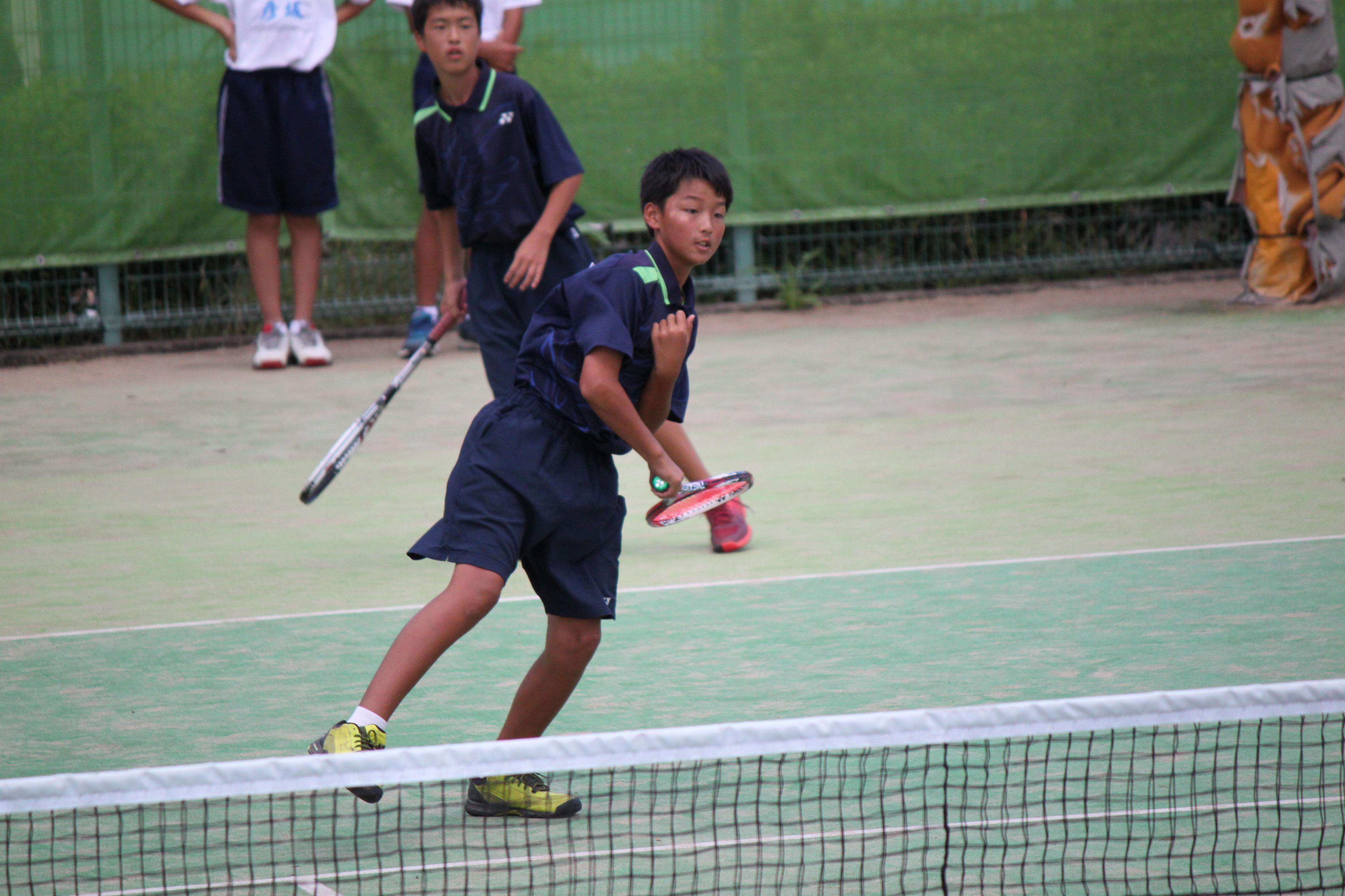 ソフトテニス(547)