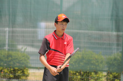 ソフトテニス (701)