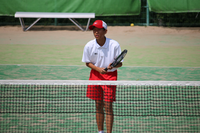 ソフトテニス(313)