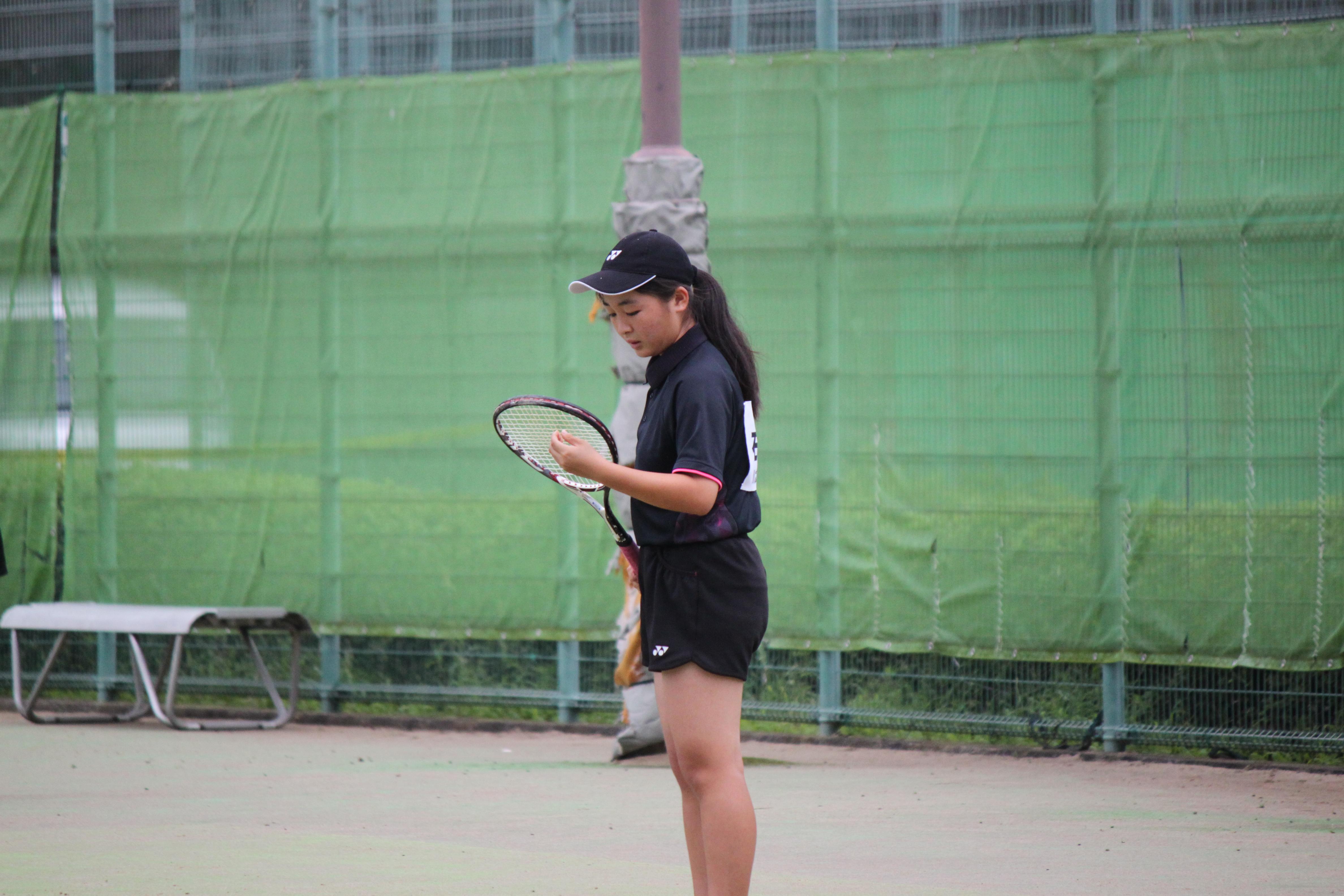 ソフトテニス (26)