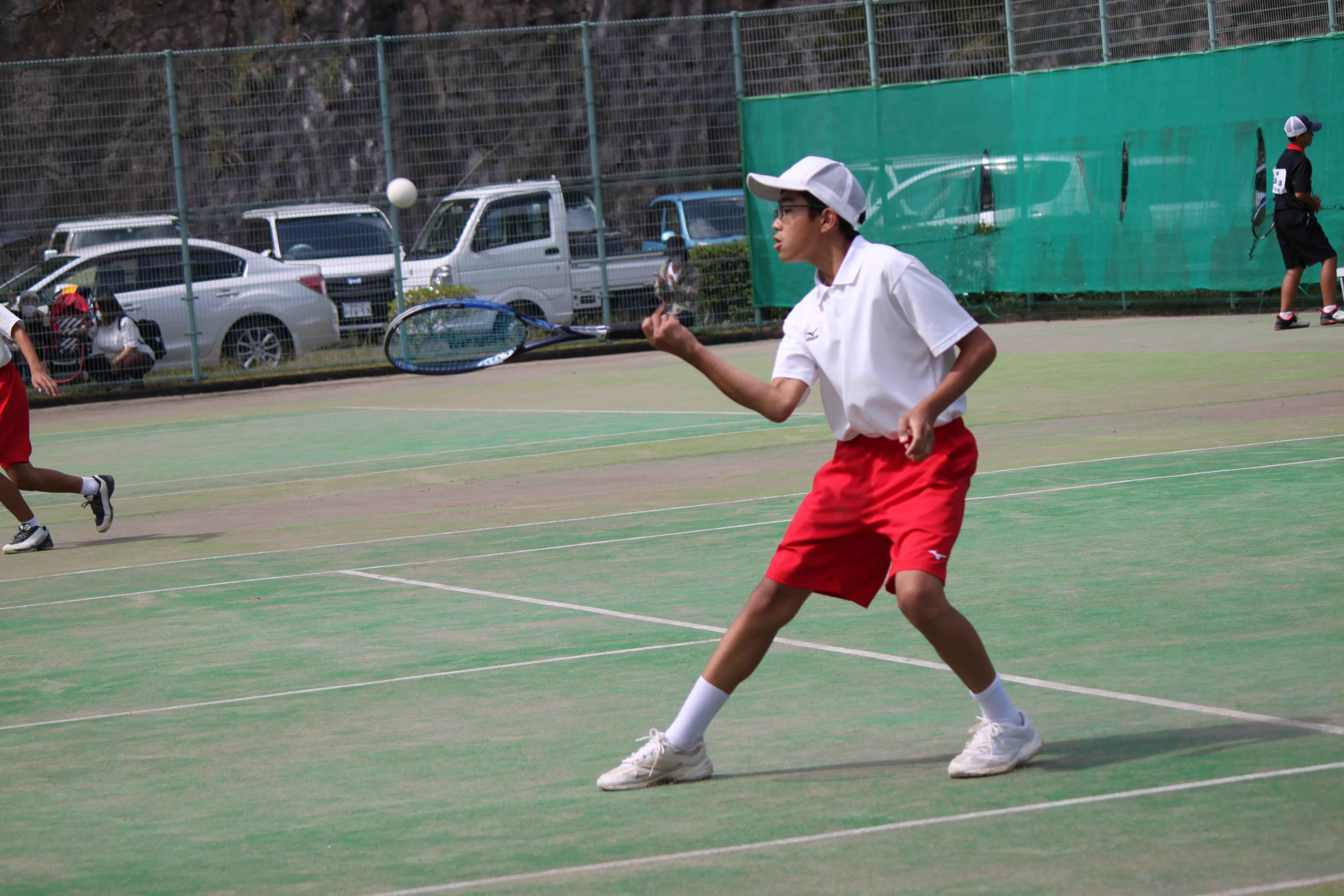 ソフトテニス (550)