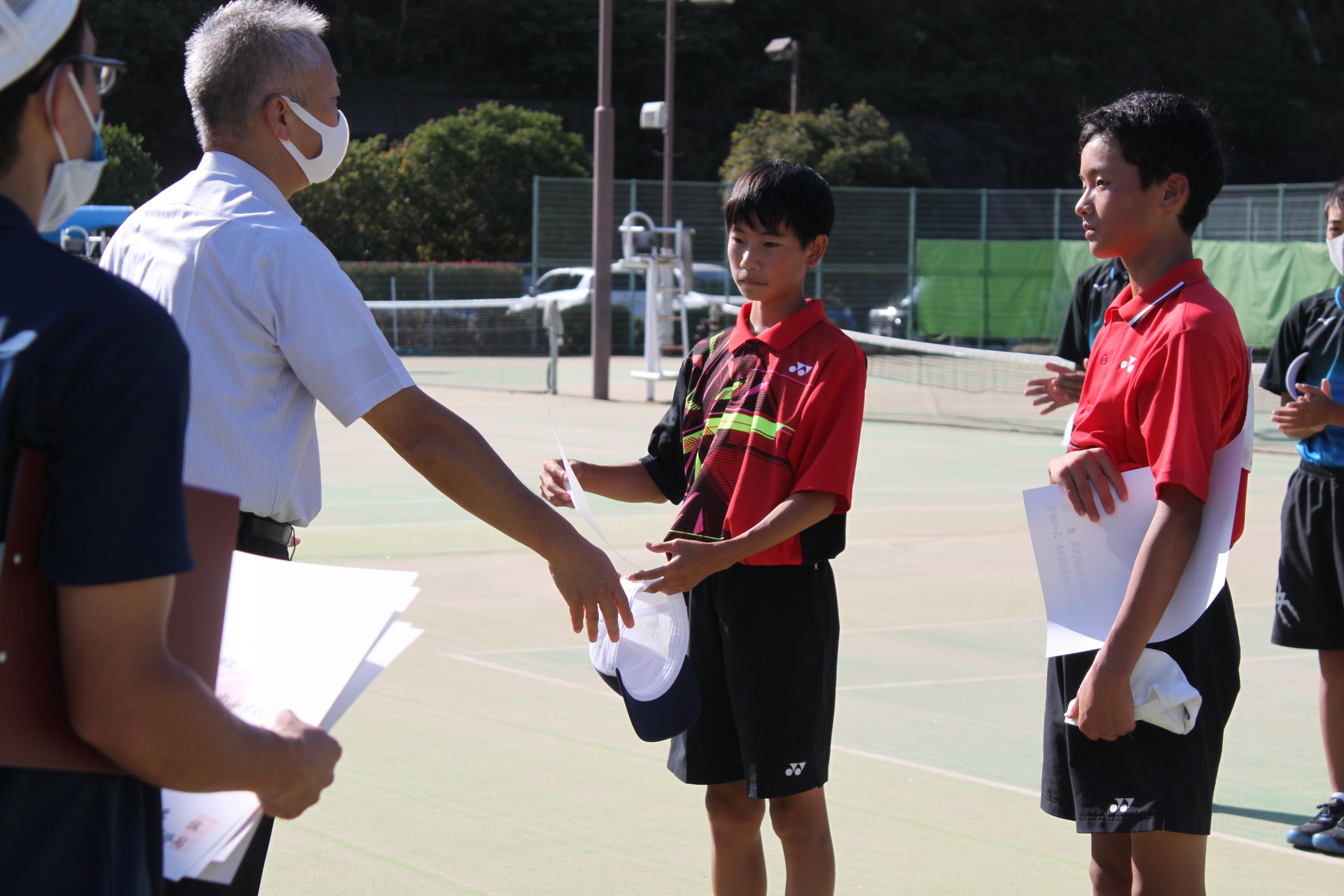 ソフトテニス (676)