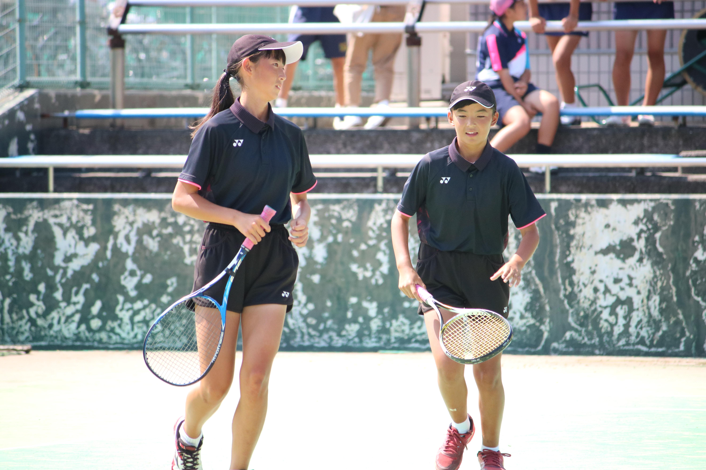 ソフトテニス(303)