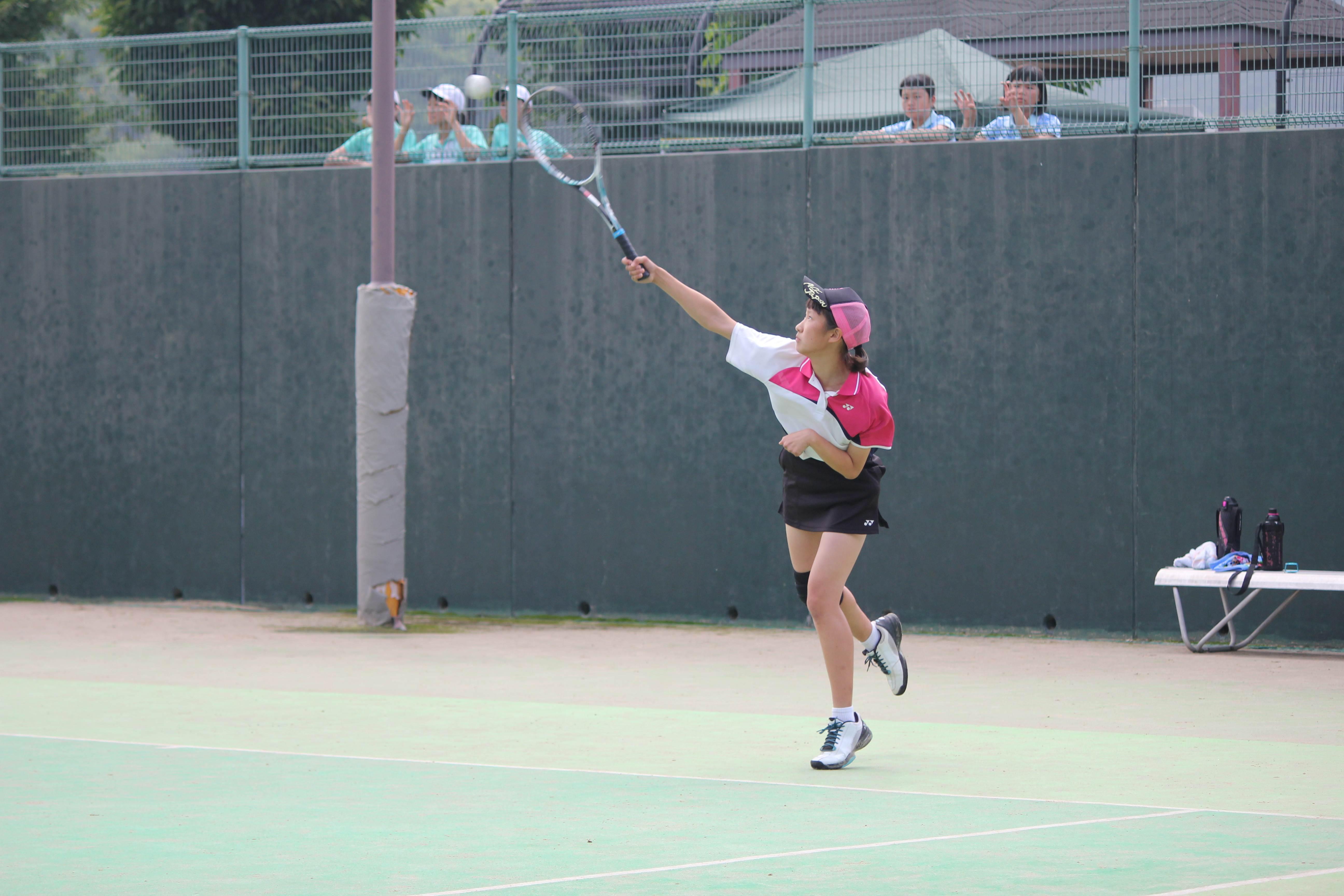 ソフトテニス (66)