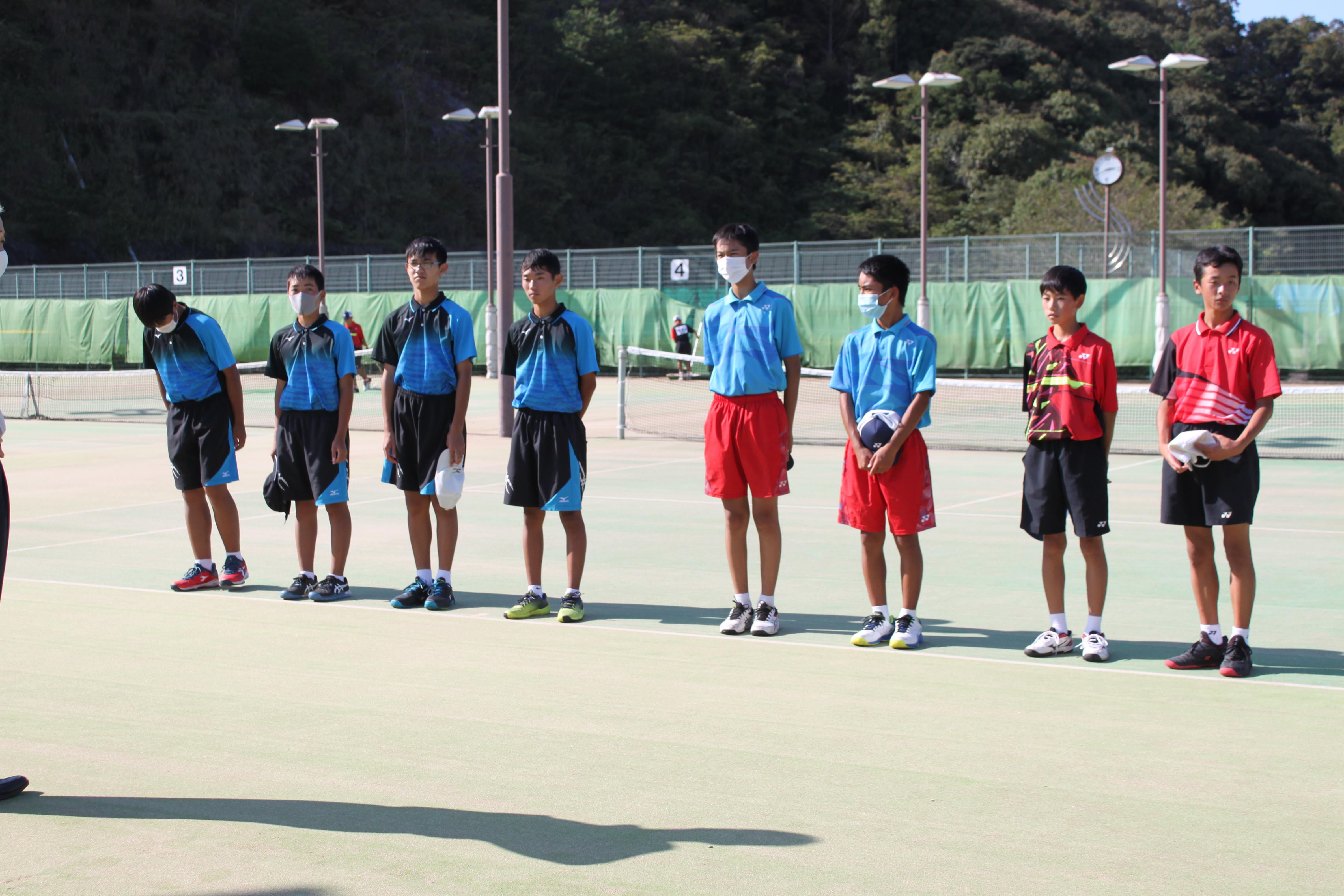 ソフトテニス (670)