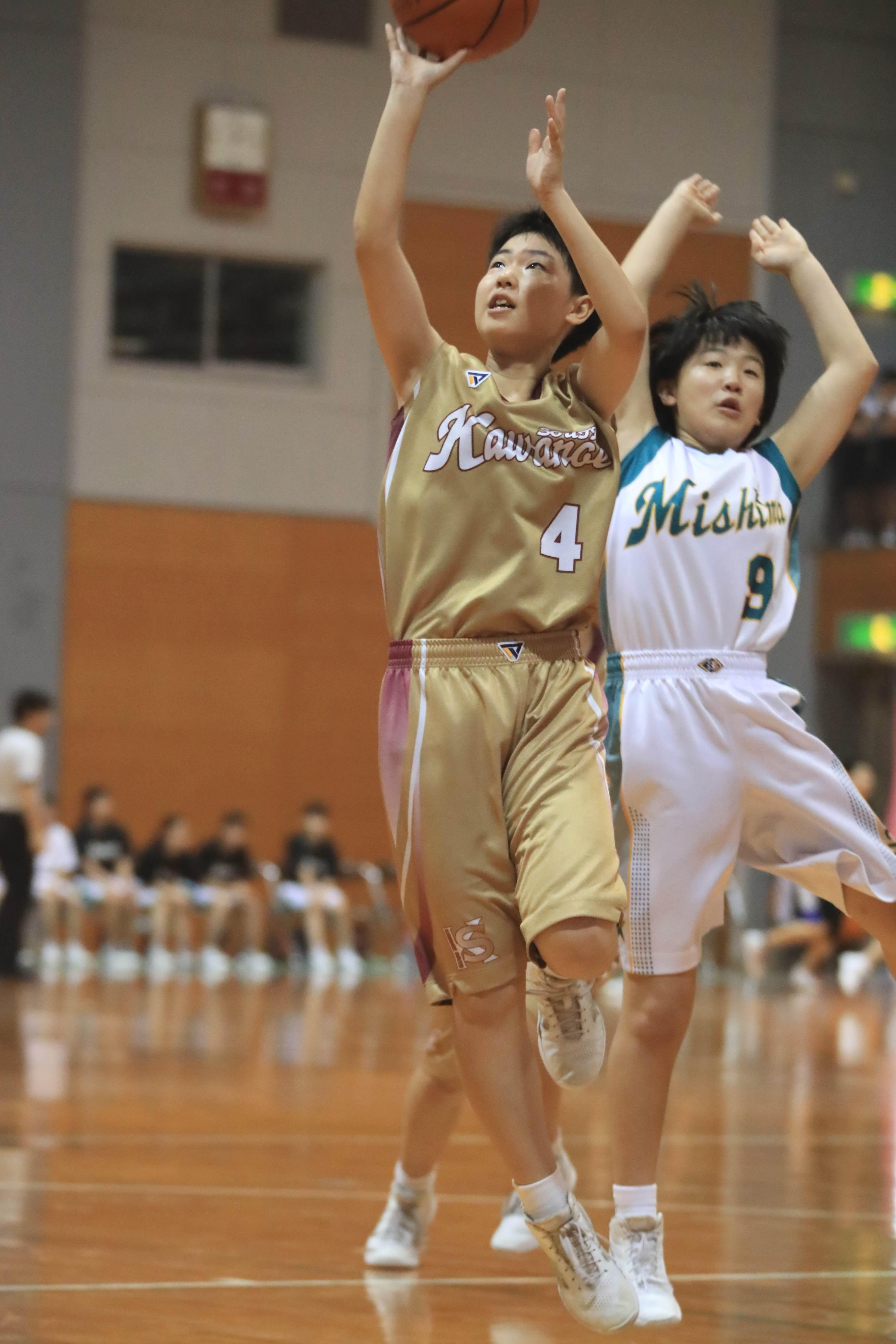 バスケットボール (130)