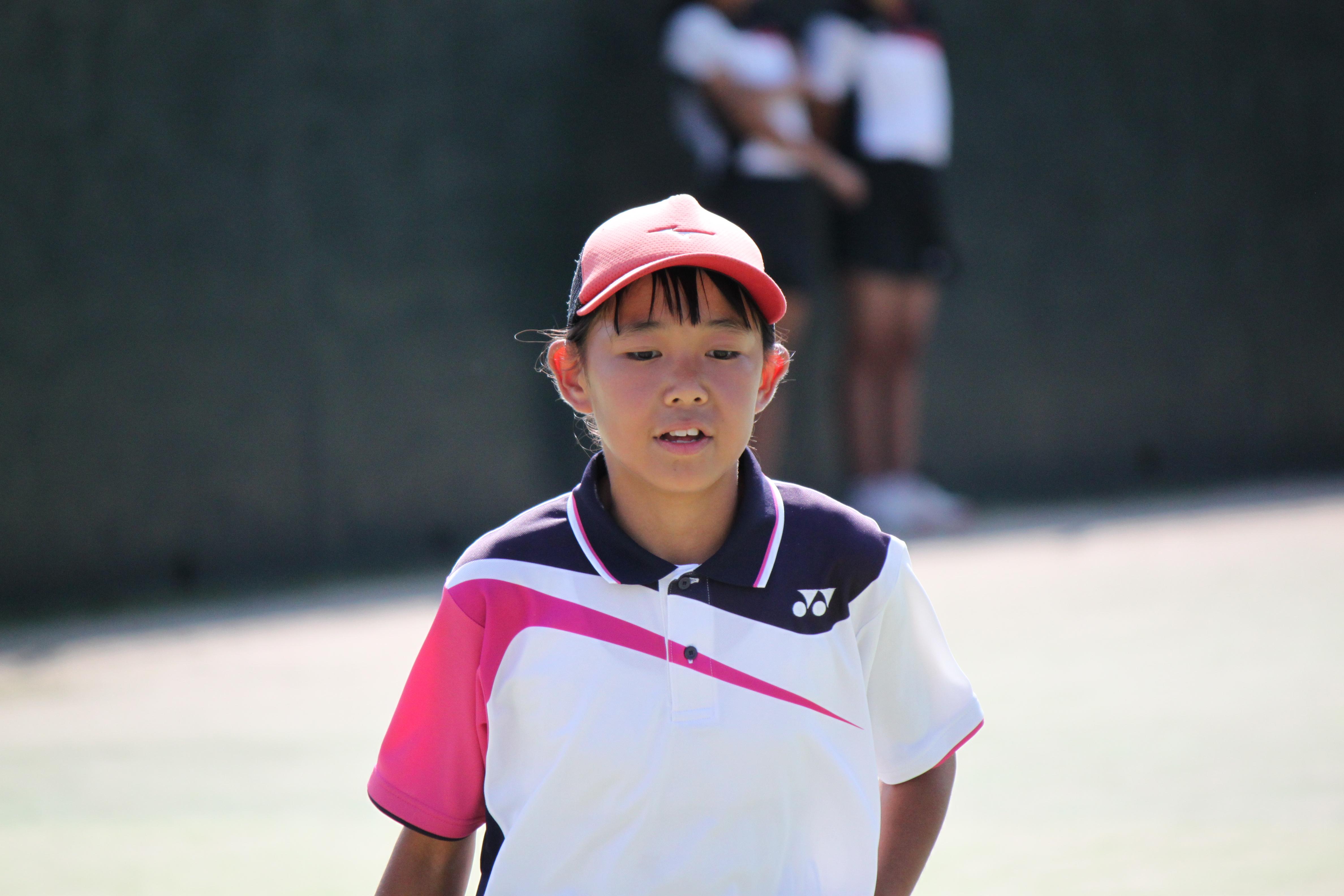 ソフトテニス(16)