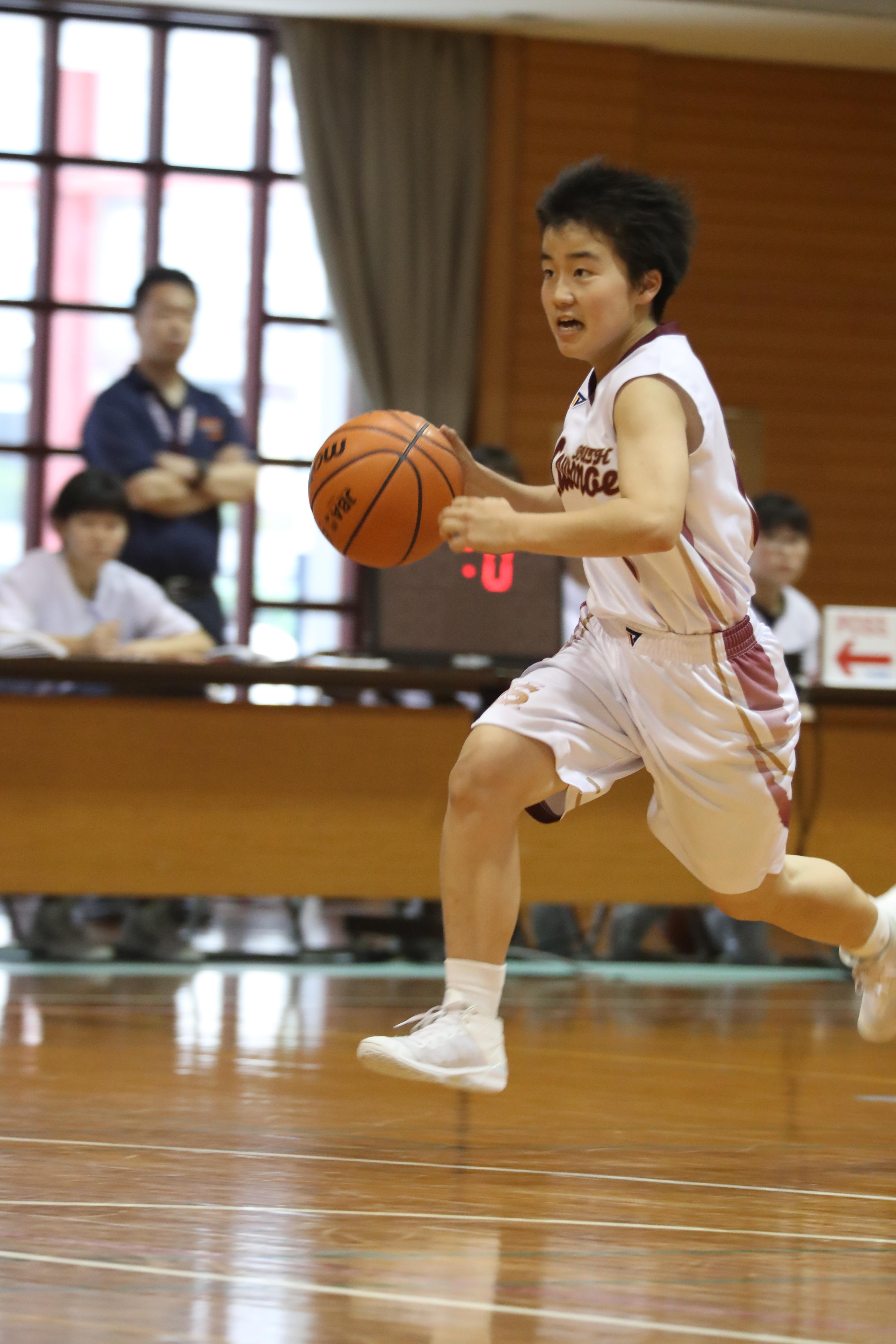 バスケット (61)