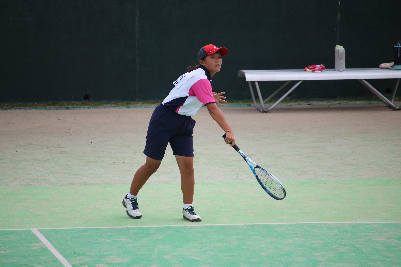 ソフトテニス(372)