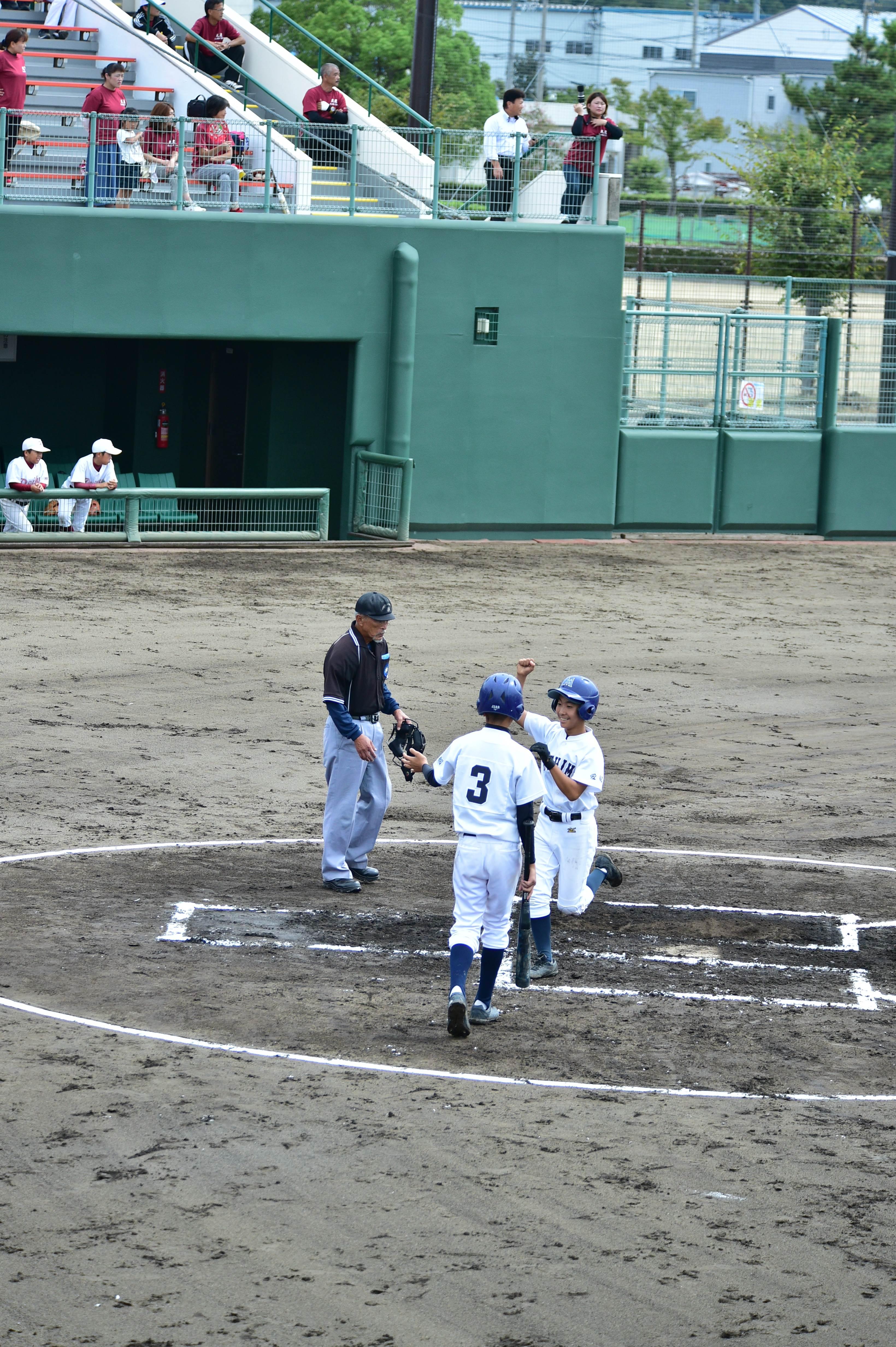 軟式野球 (83)