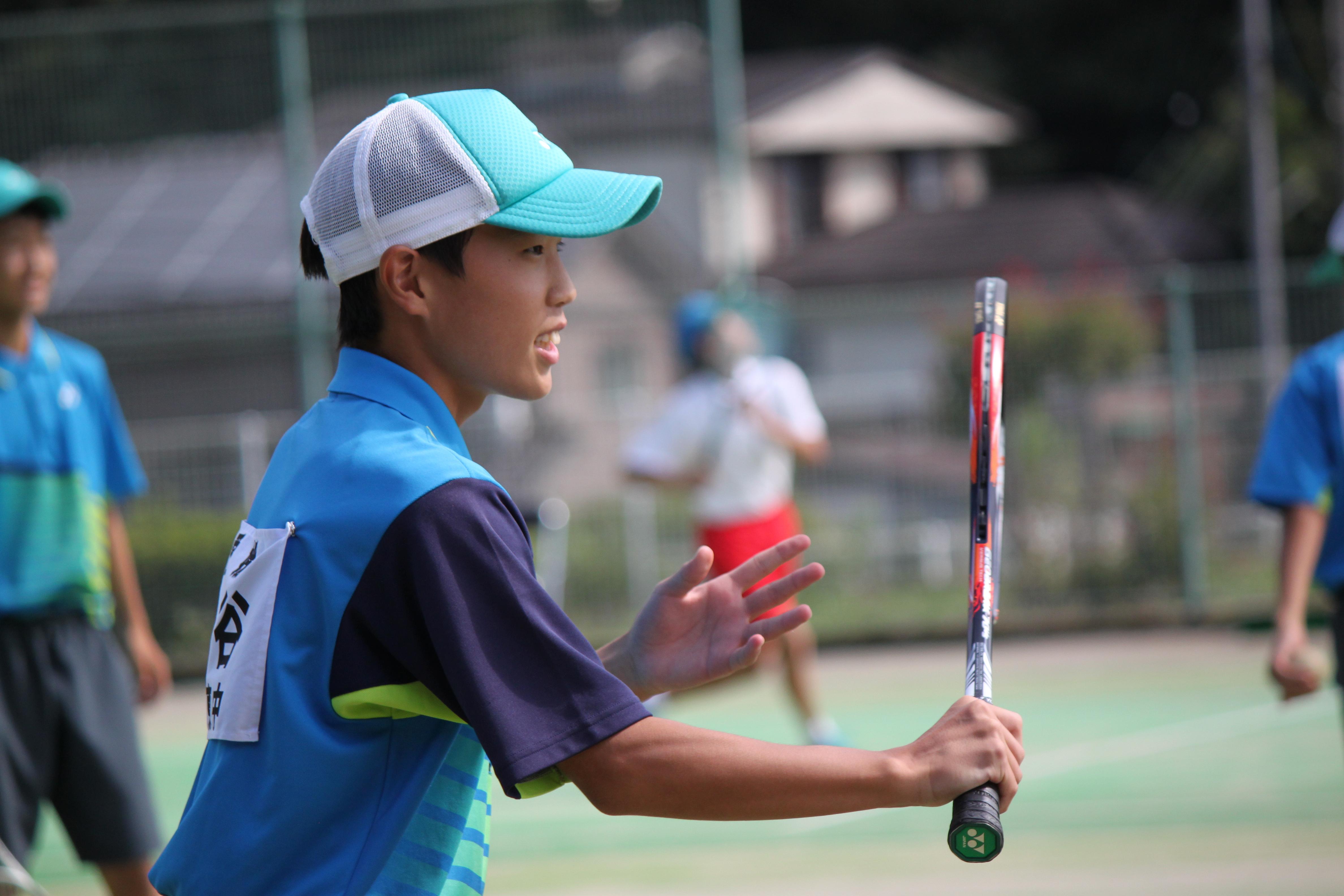 ソフトテニス(505)