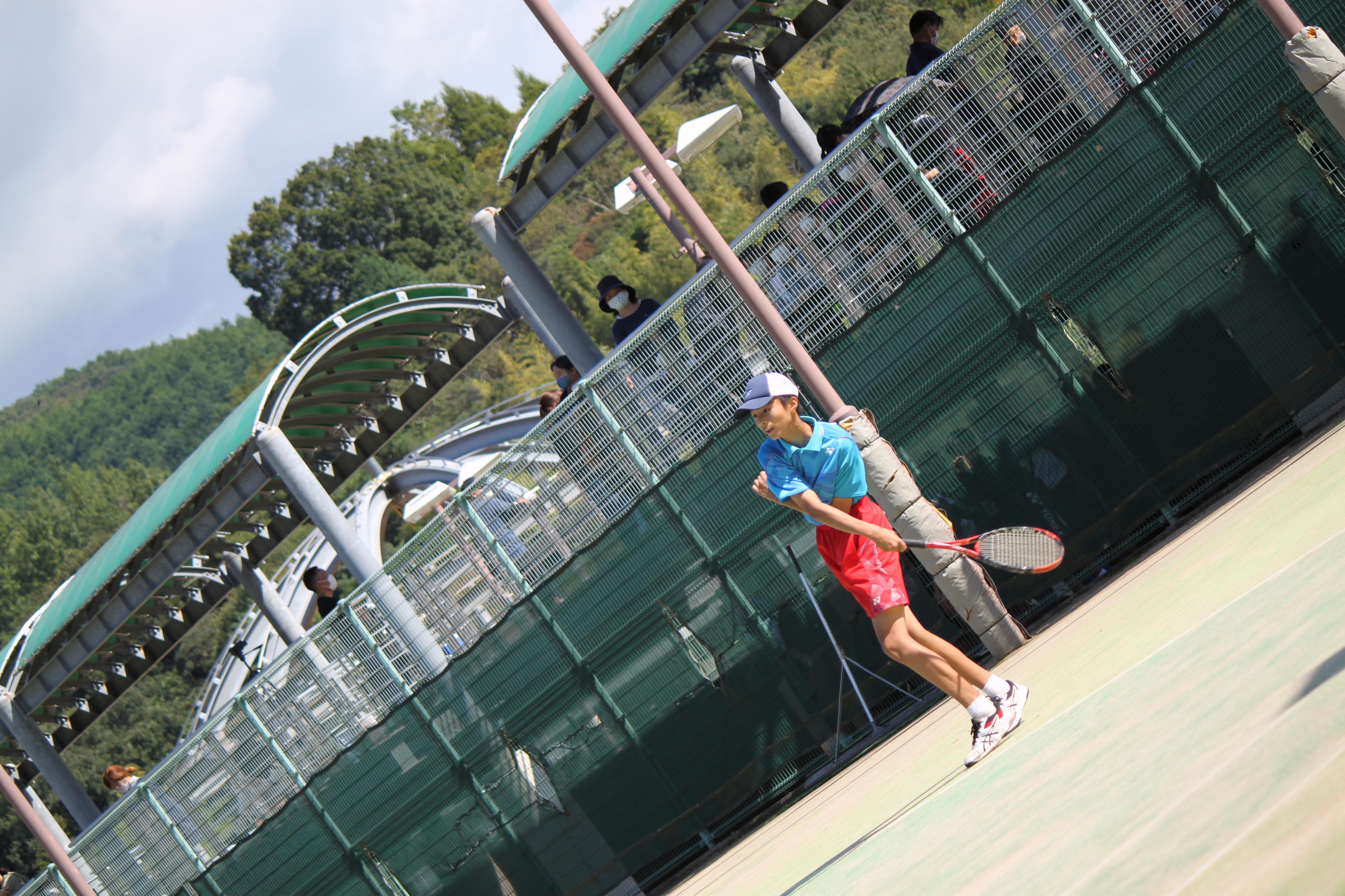 ソフトテニス (654)