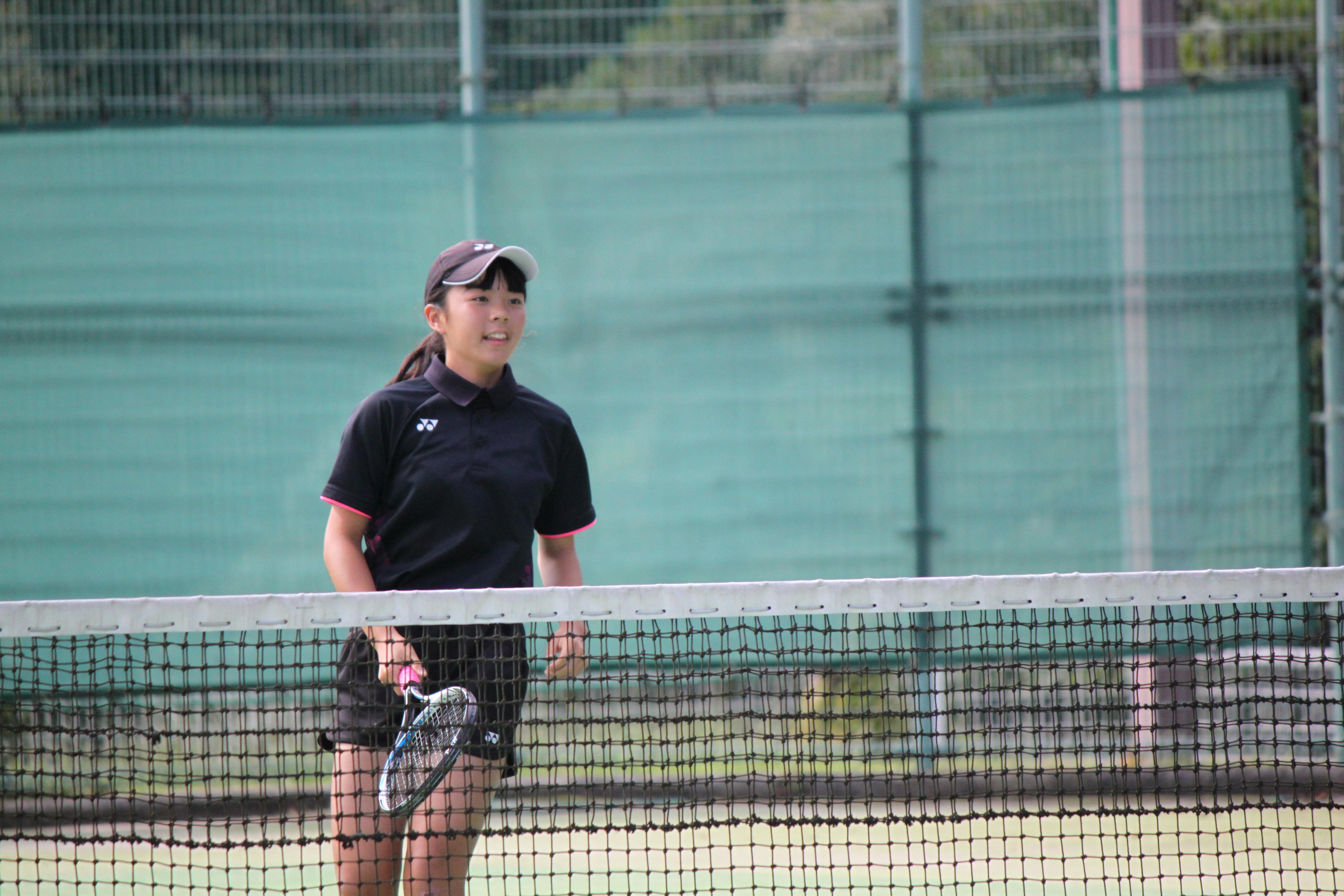 ソフトテニス(492)