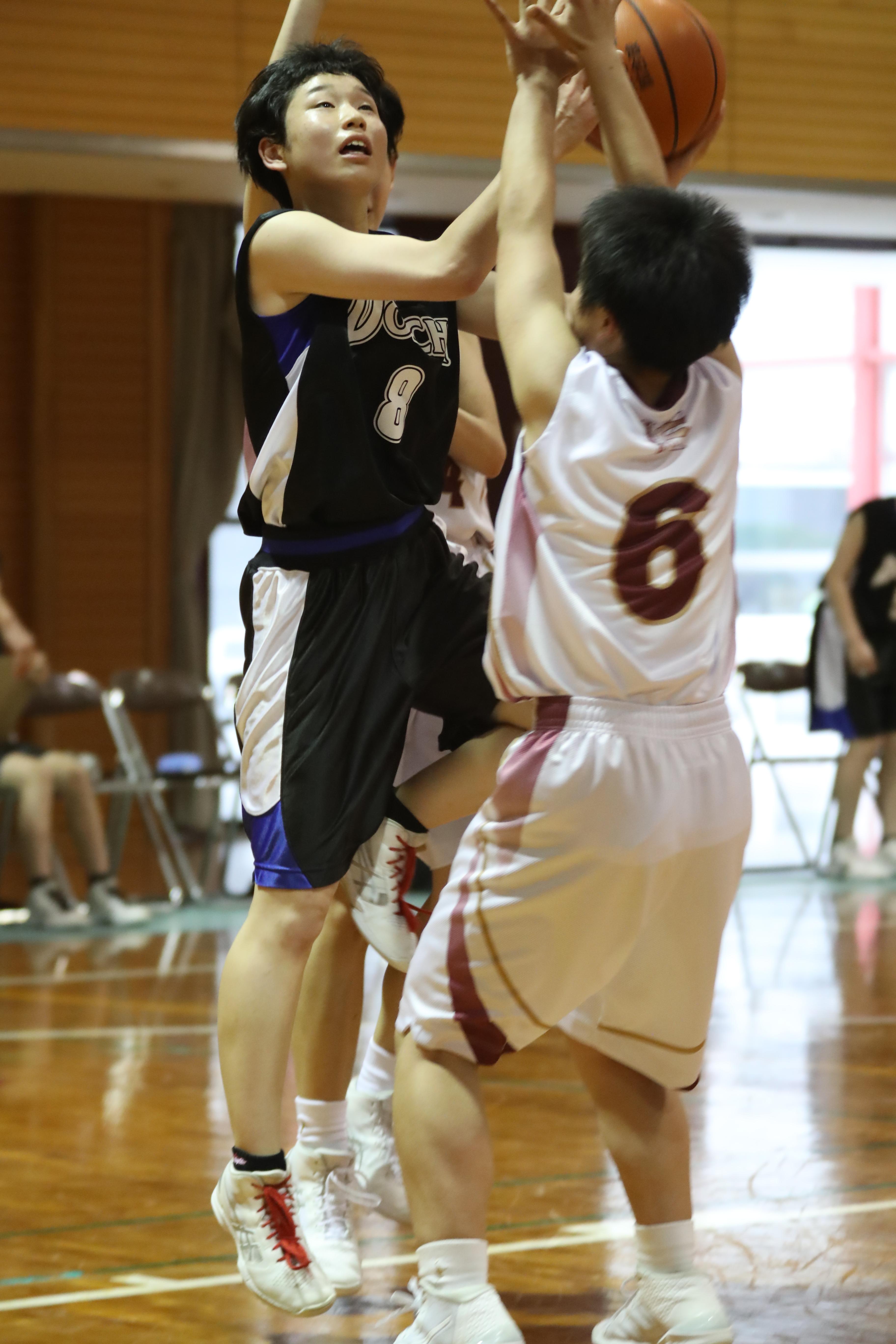 バスケット (153)