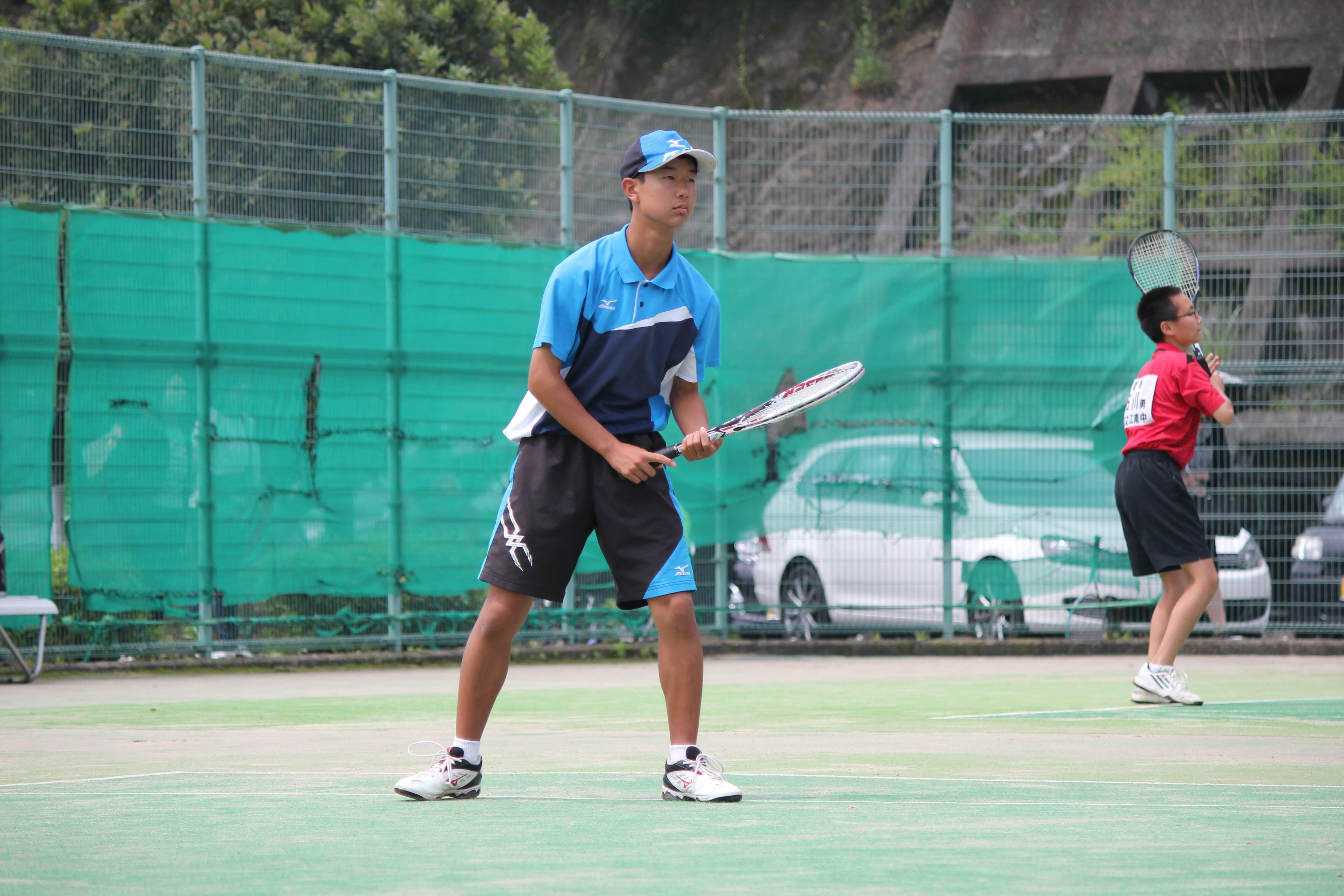ソフトテニス (58)