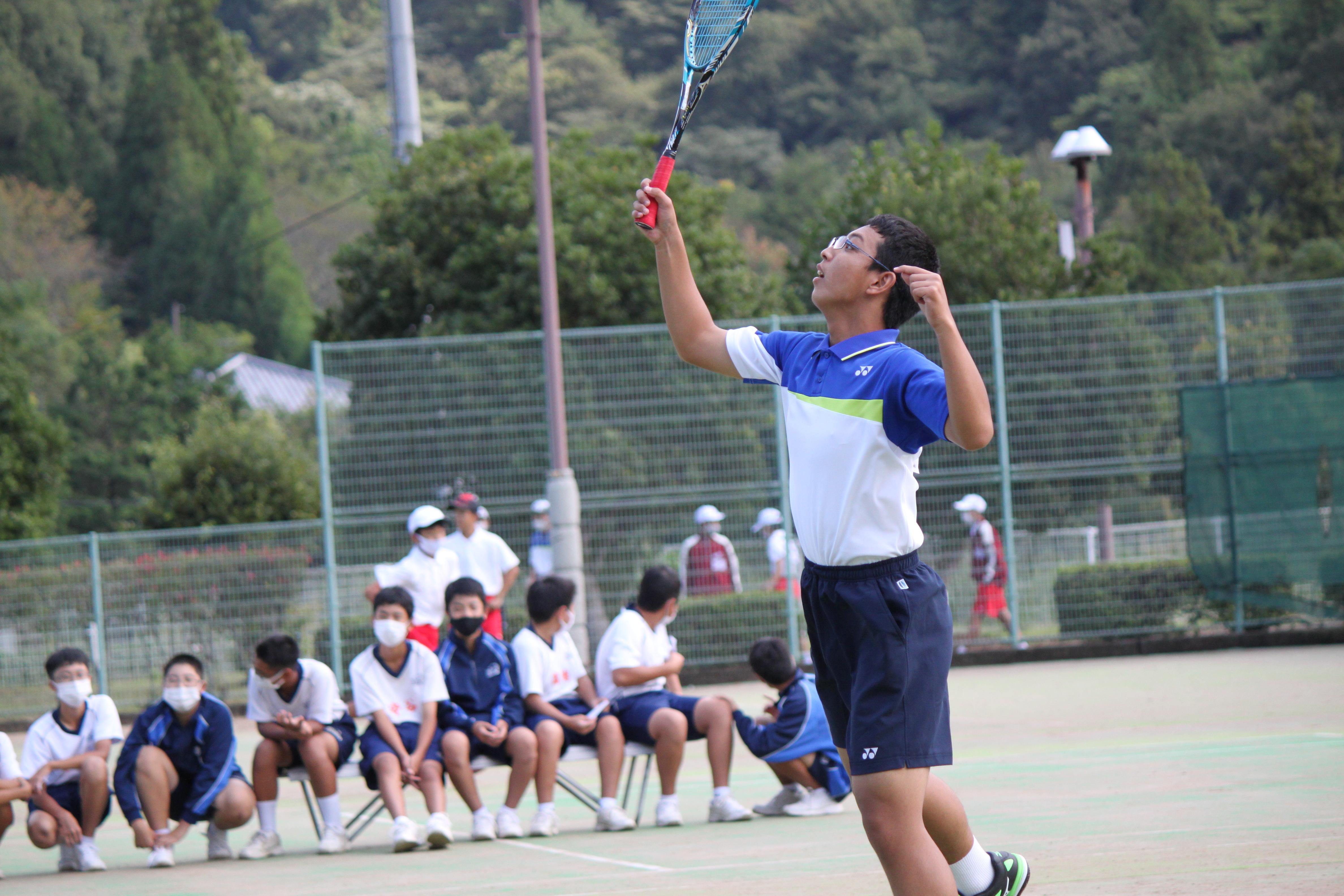 ソフトテニス (555)