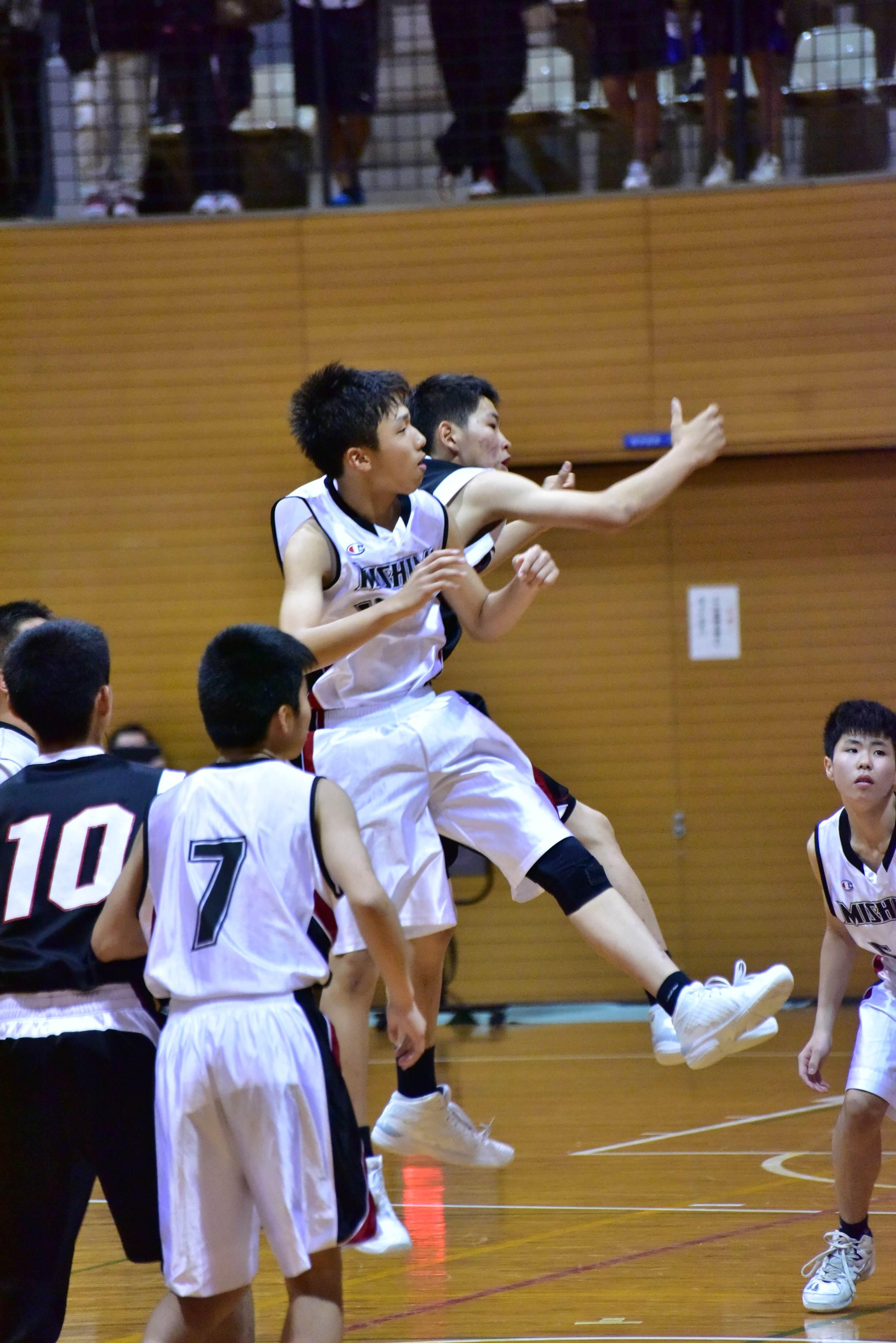 バスケットボール (50)