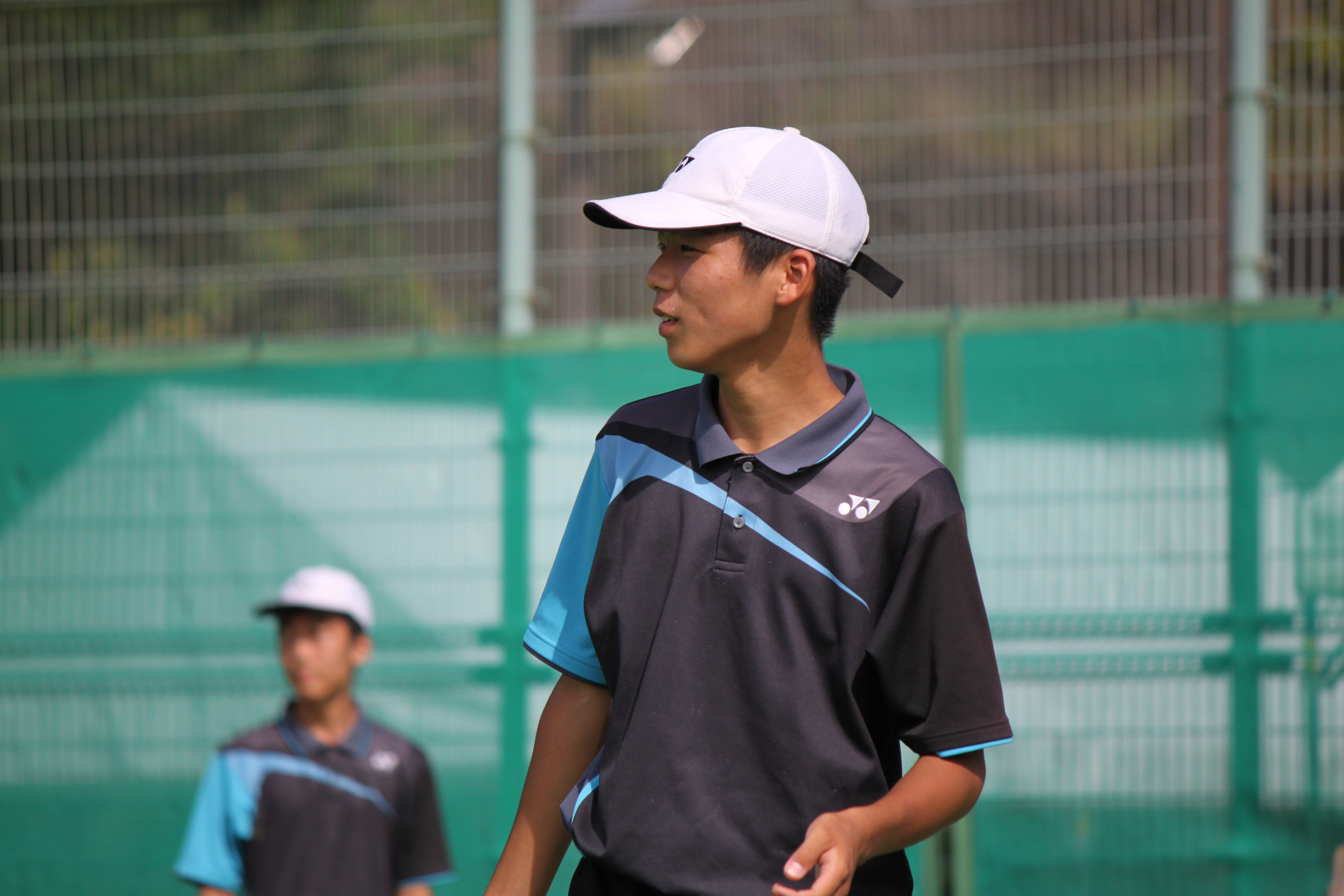 ソフトテニス (160)