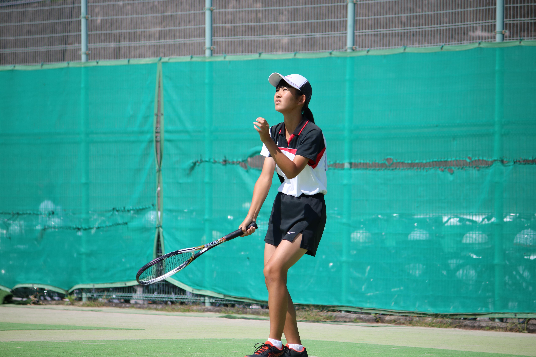 ソフトテニス(265)