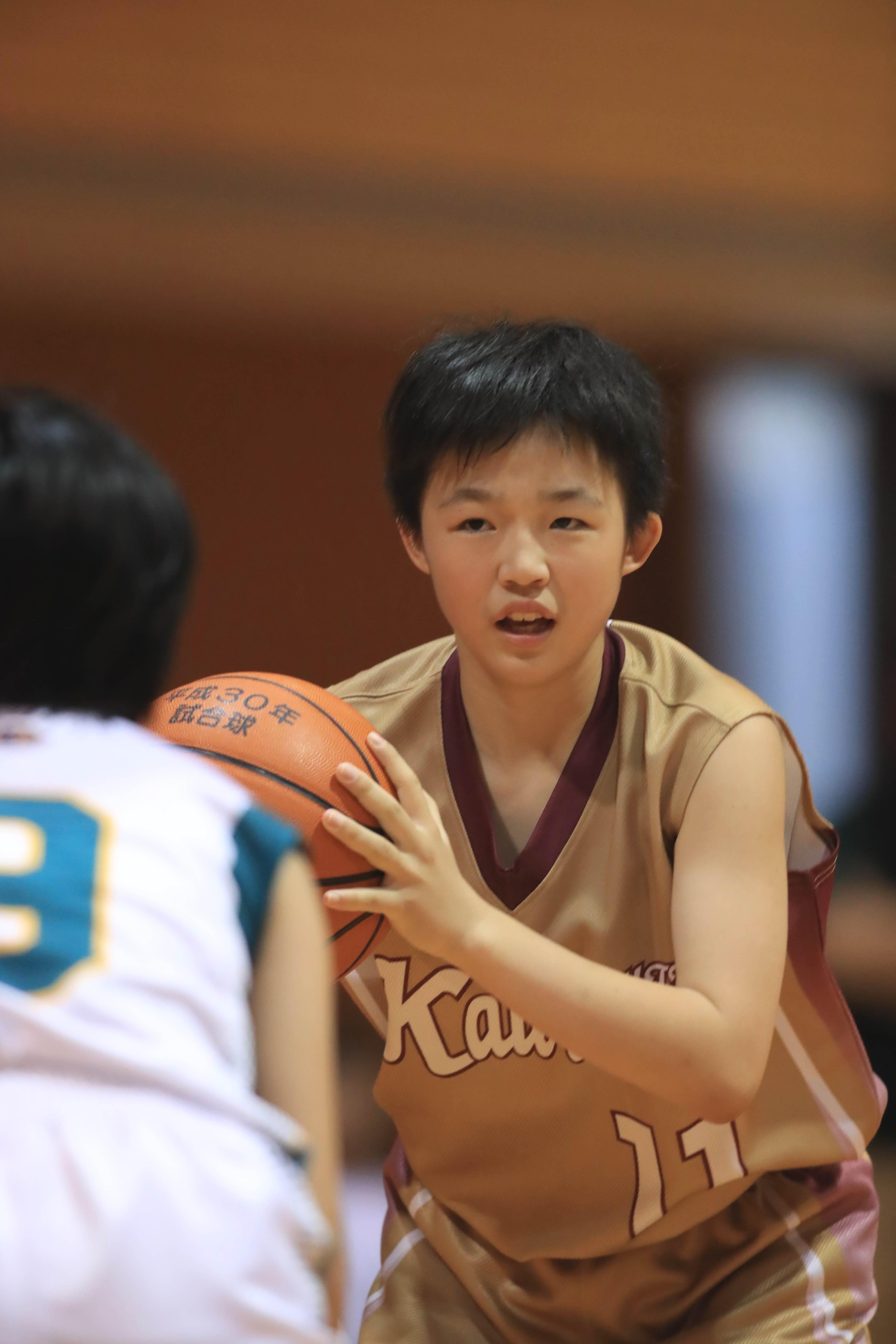 バスケットボール (156)