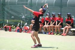 ソフトテニス (971)