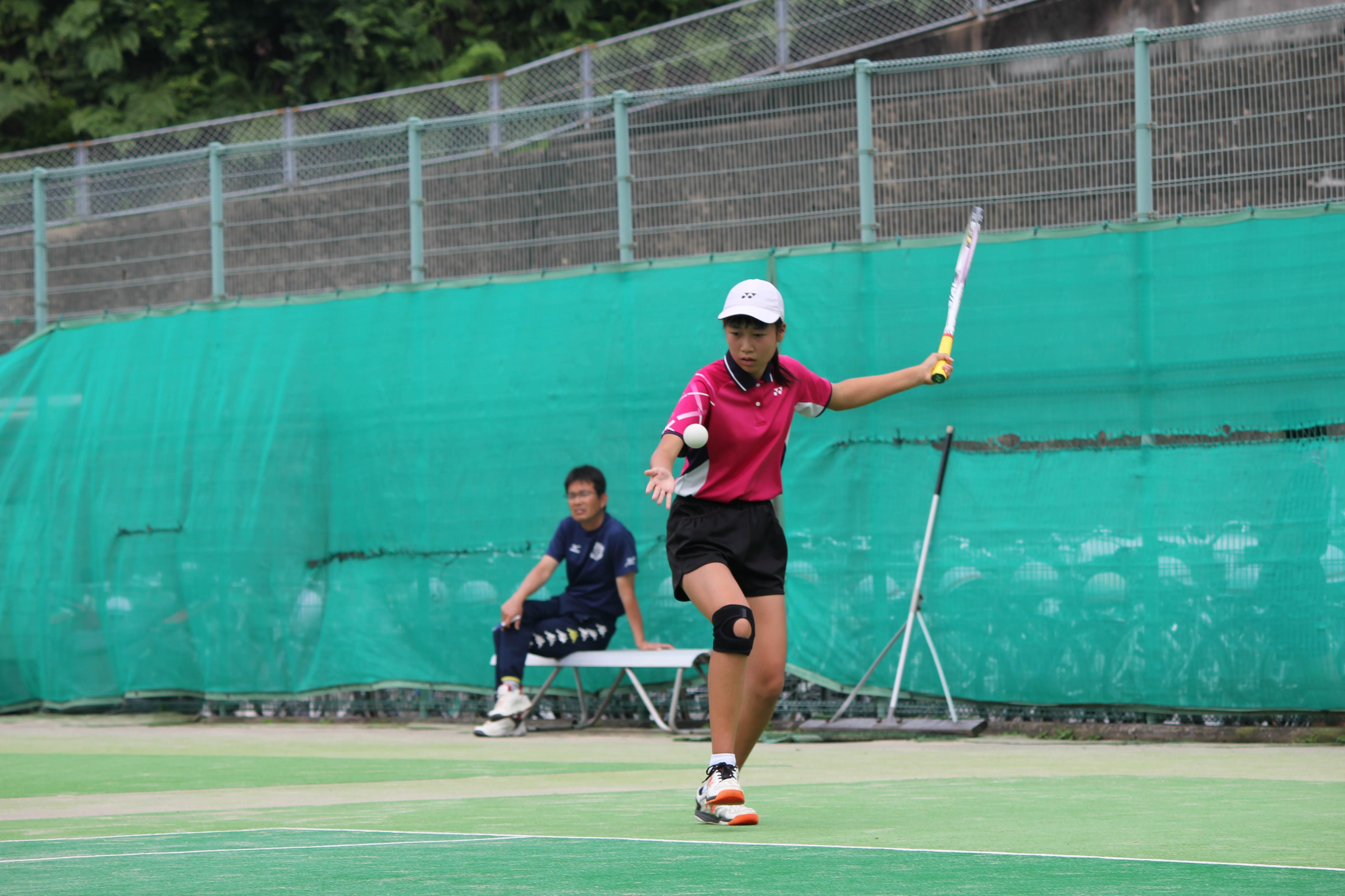 ソフトテニス (23)