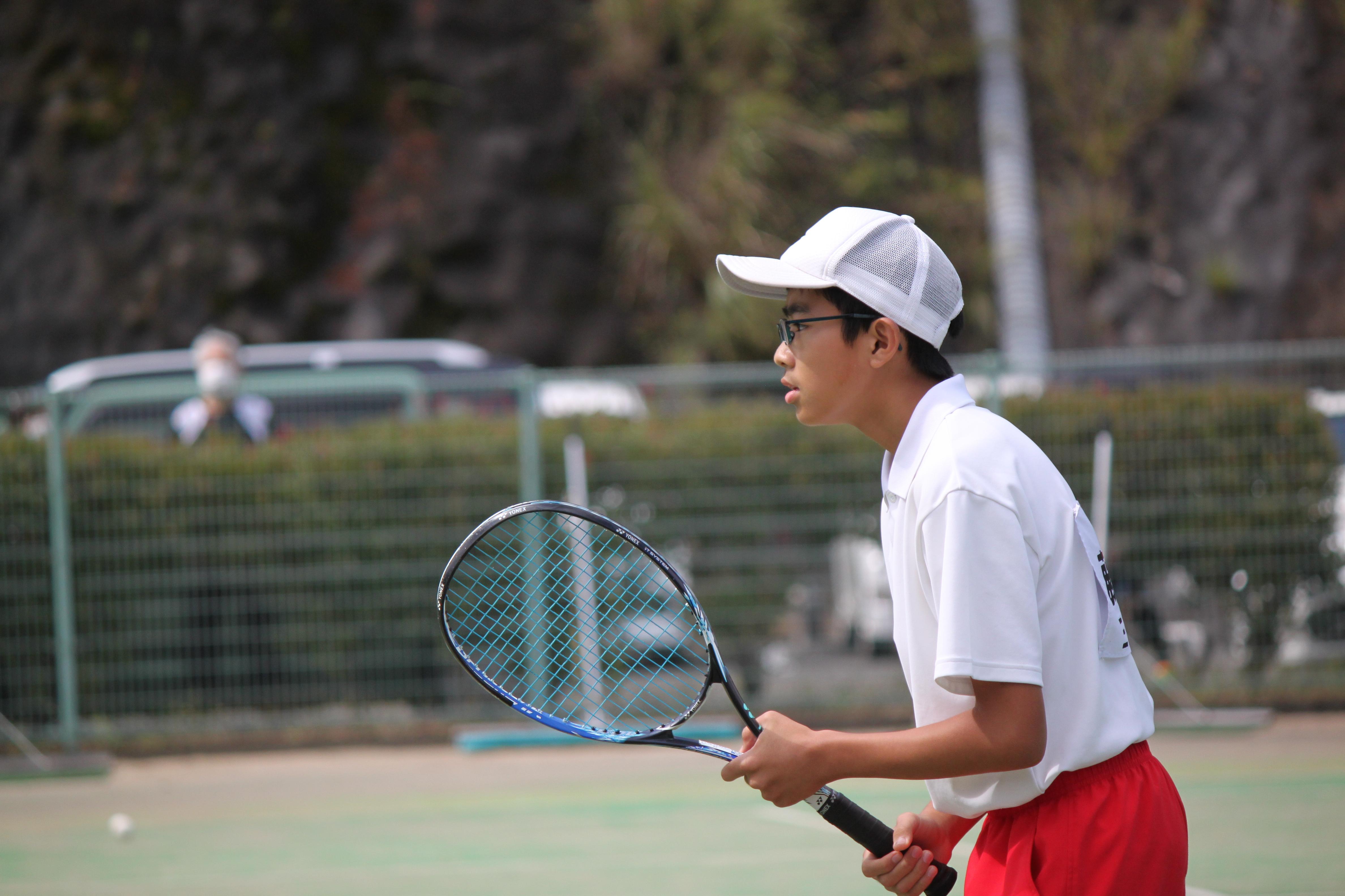 ソフトテニス (549)