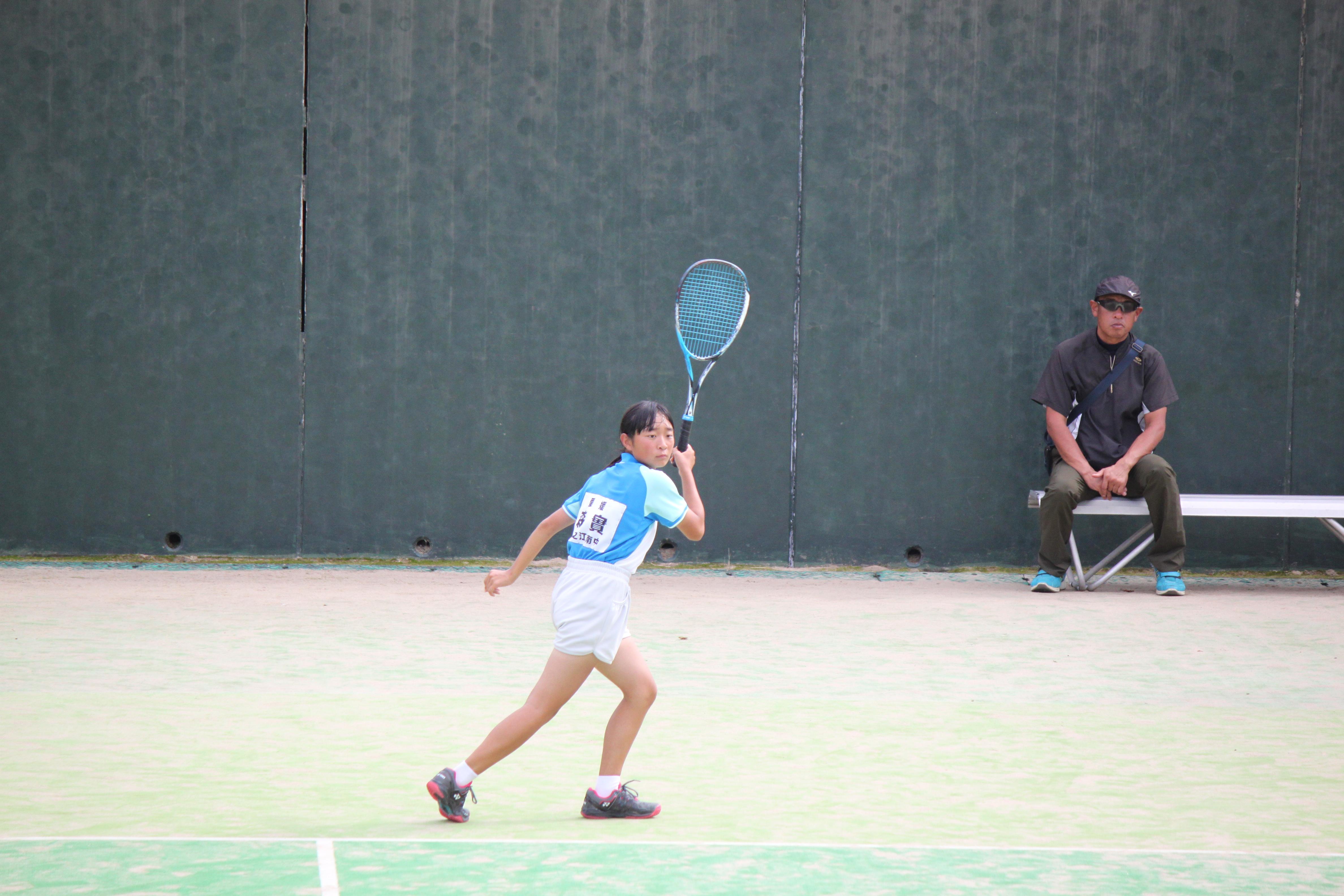 ソフトテニス(179)