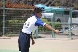 ソフトテニス (529)