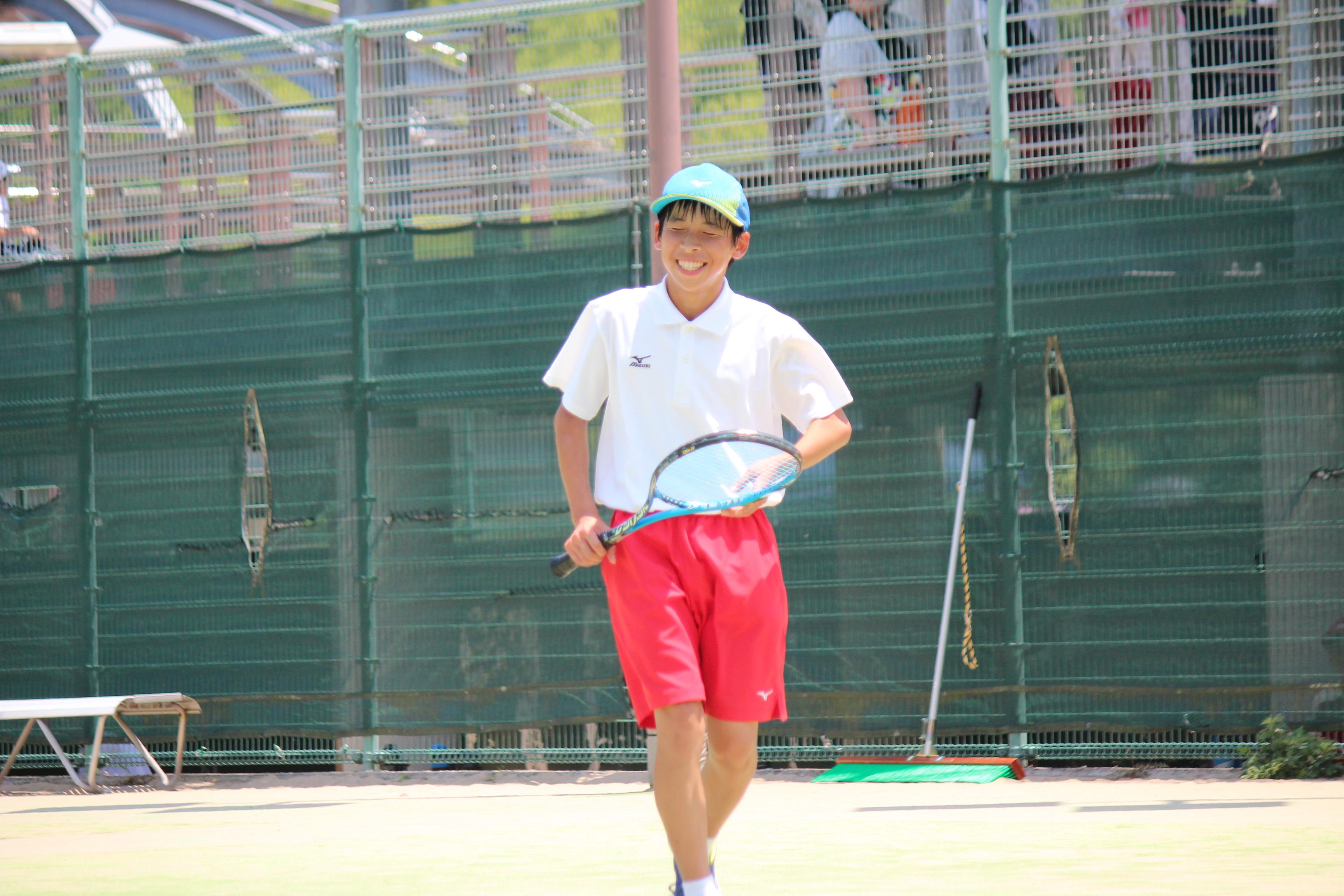 ソフトテニス (158)
