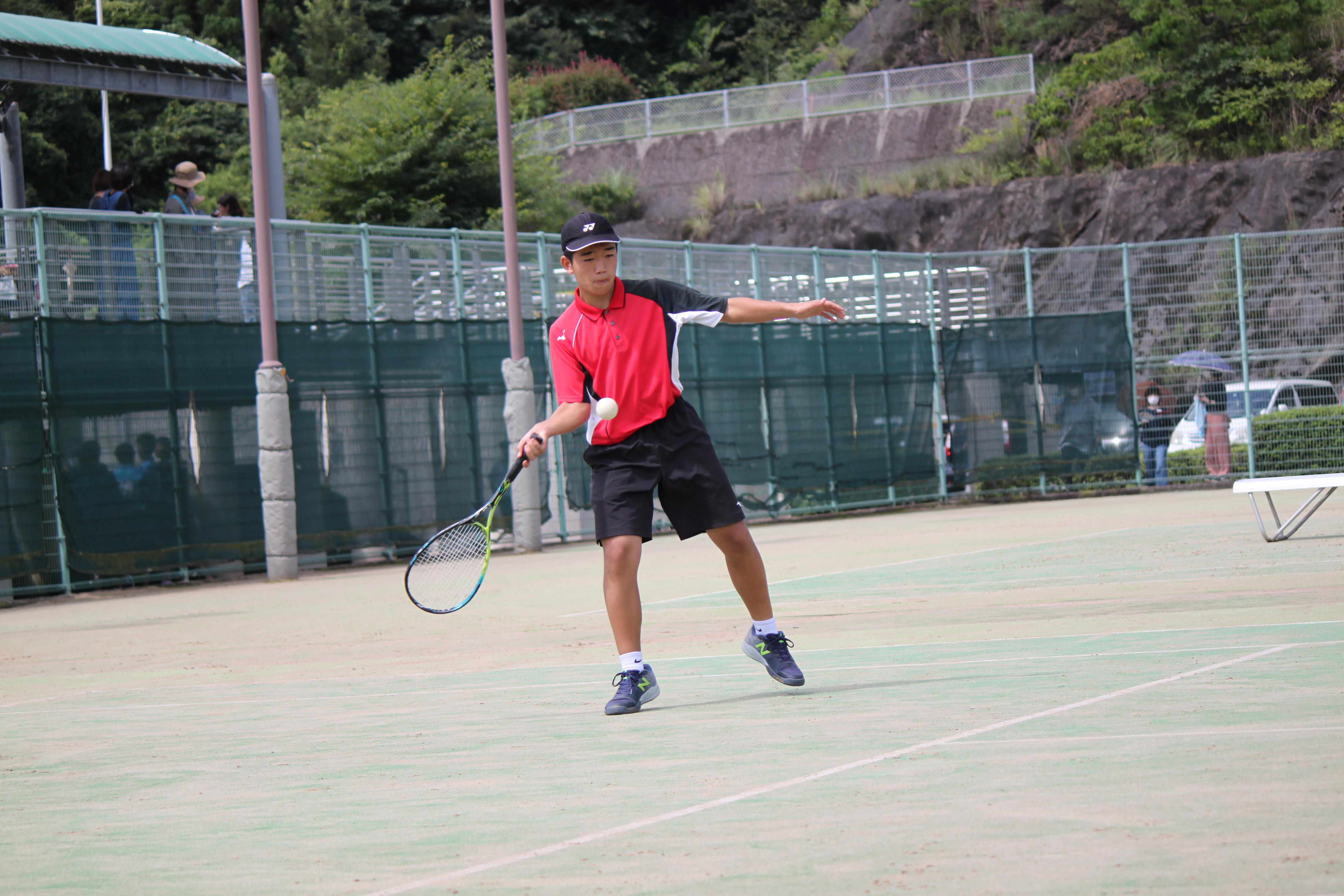 ソフトテニス (241)