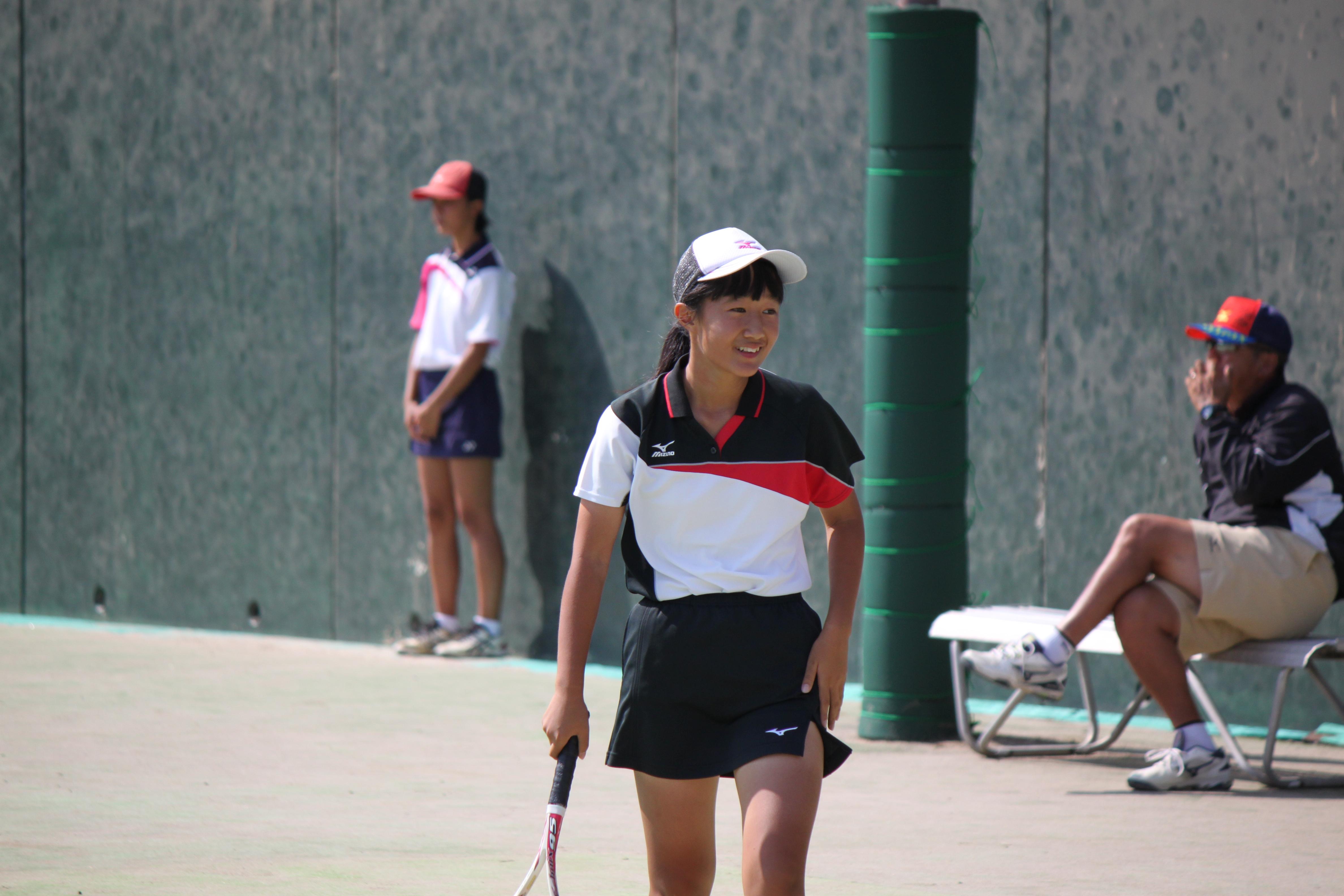 ソフトテニス(12)