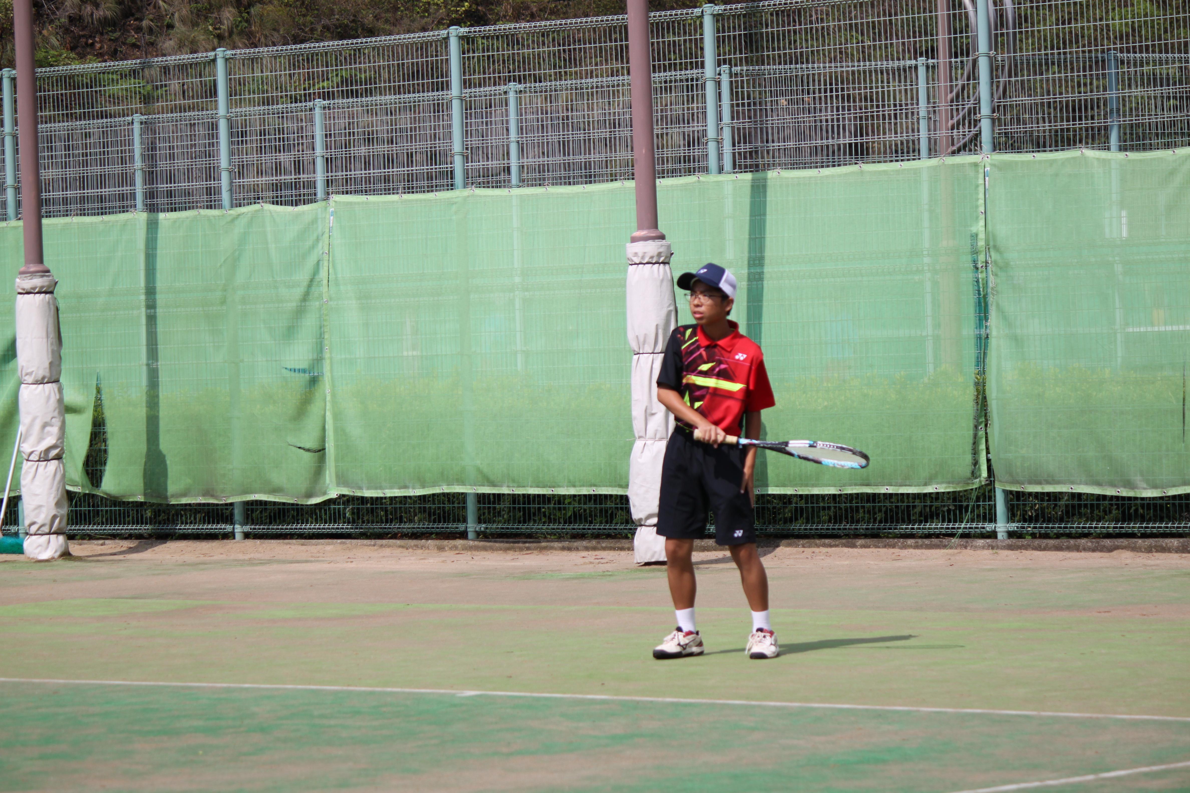 ソフトテニス (491)