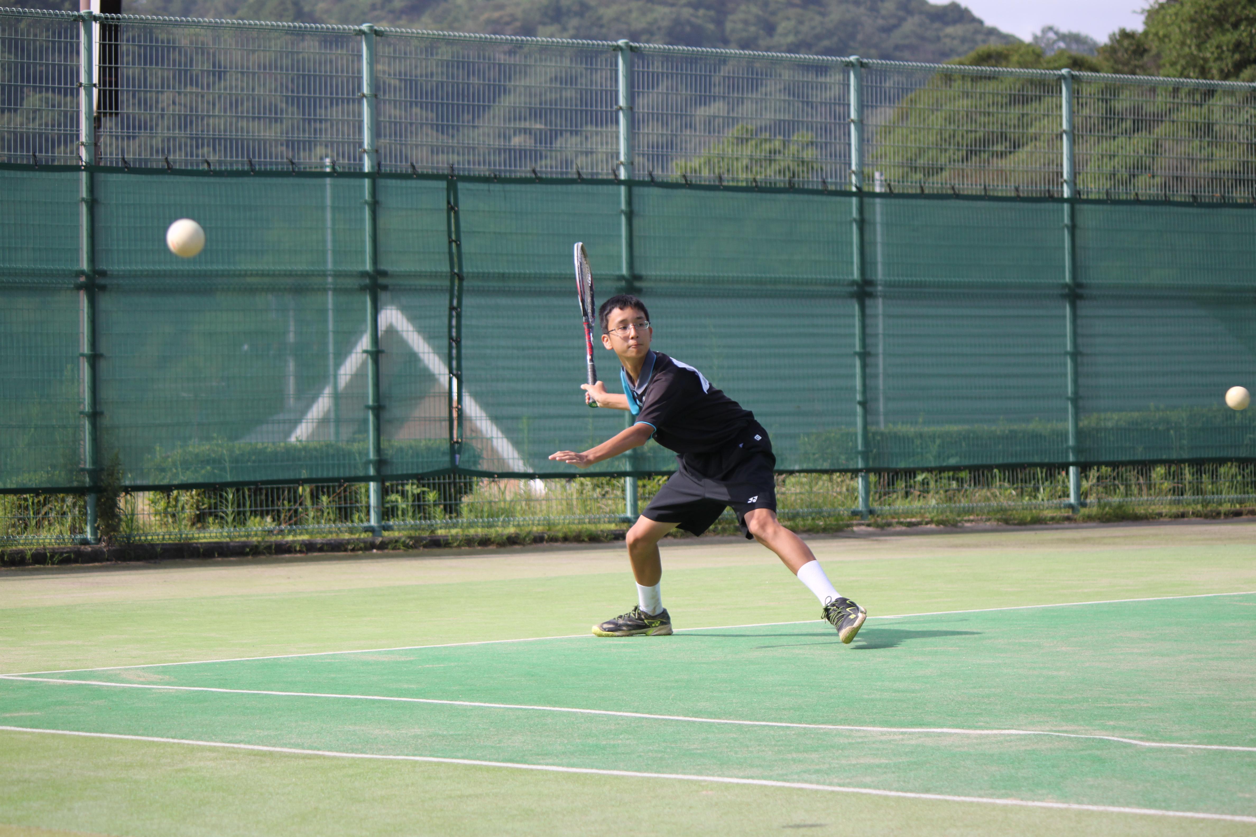 ソフトテニス (153)