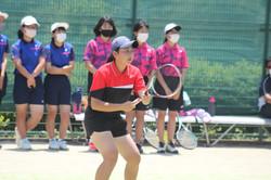 ソフトテニス (801)